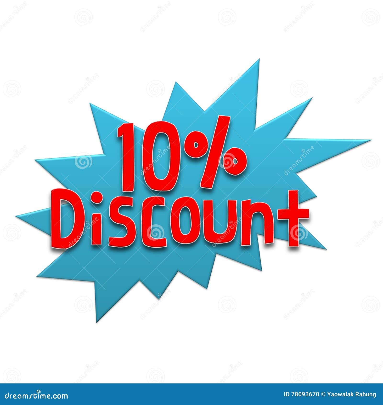 Discount Logo Stock Illustration Illustration Of Quantity 78093670