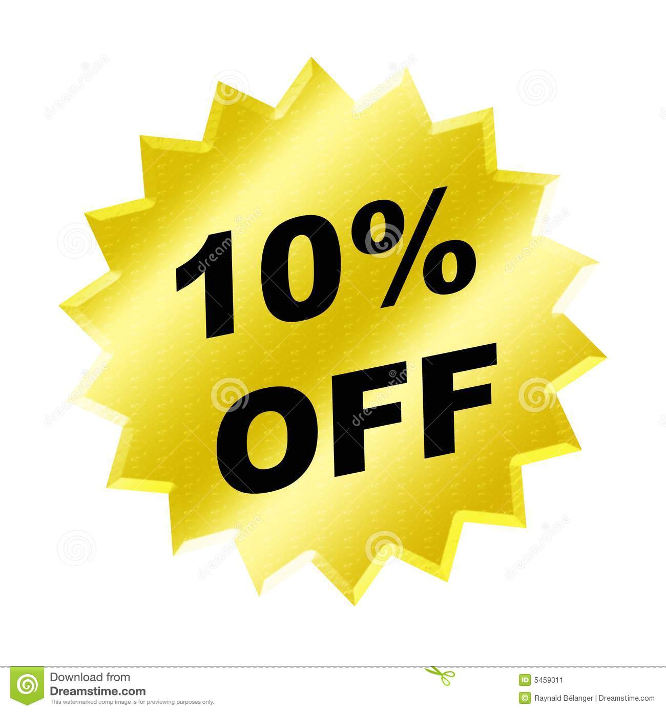discount sign stock image   image 5459311