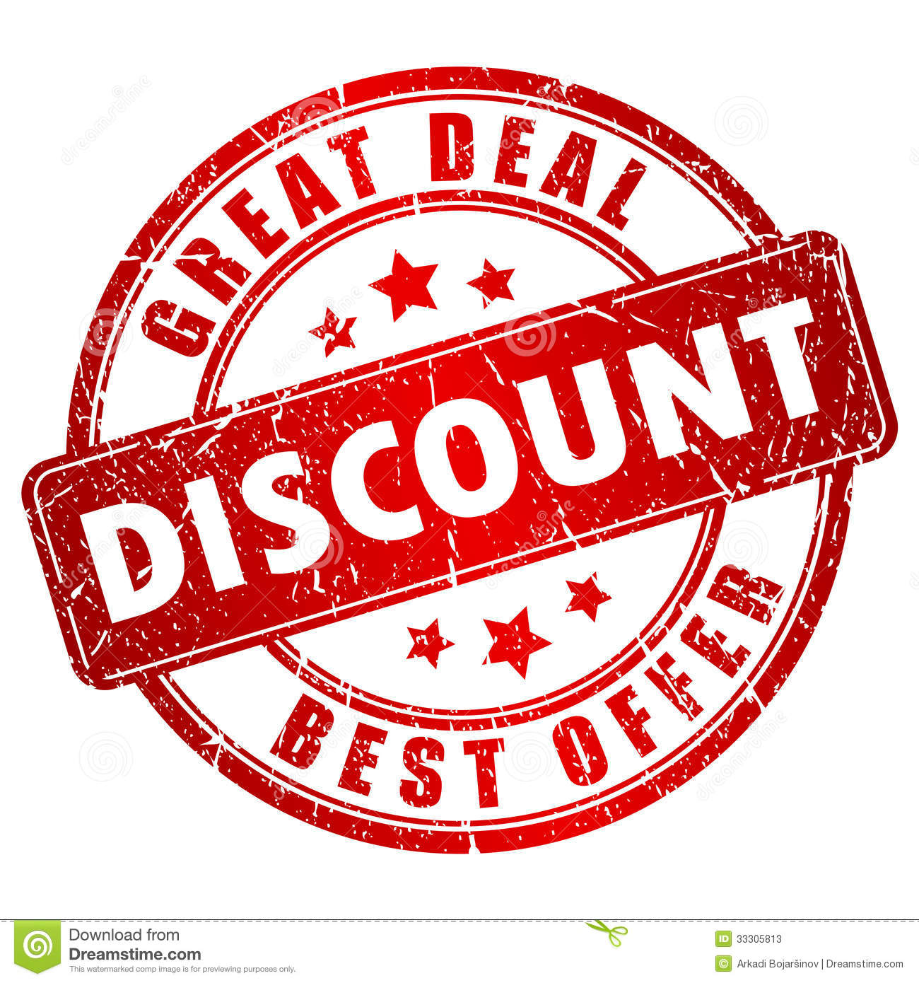 find discount clipart