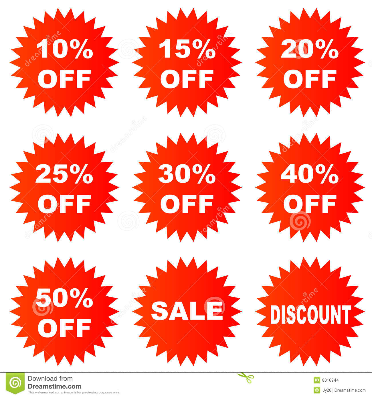 discount sticker stock images