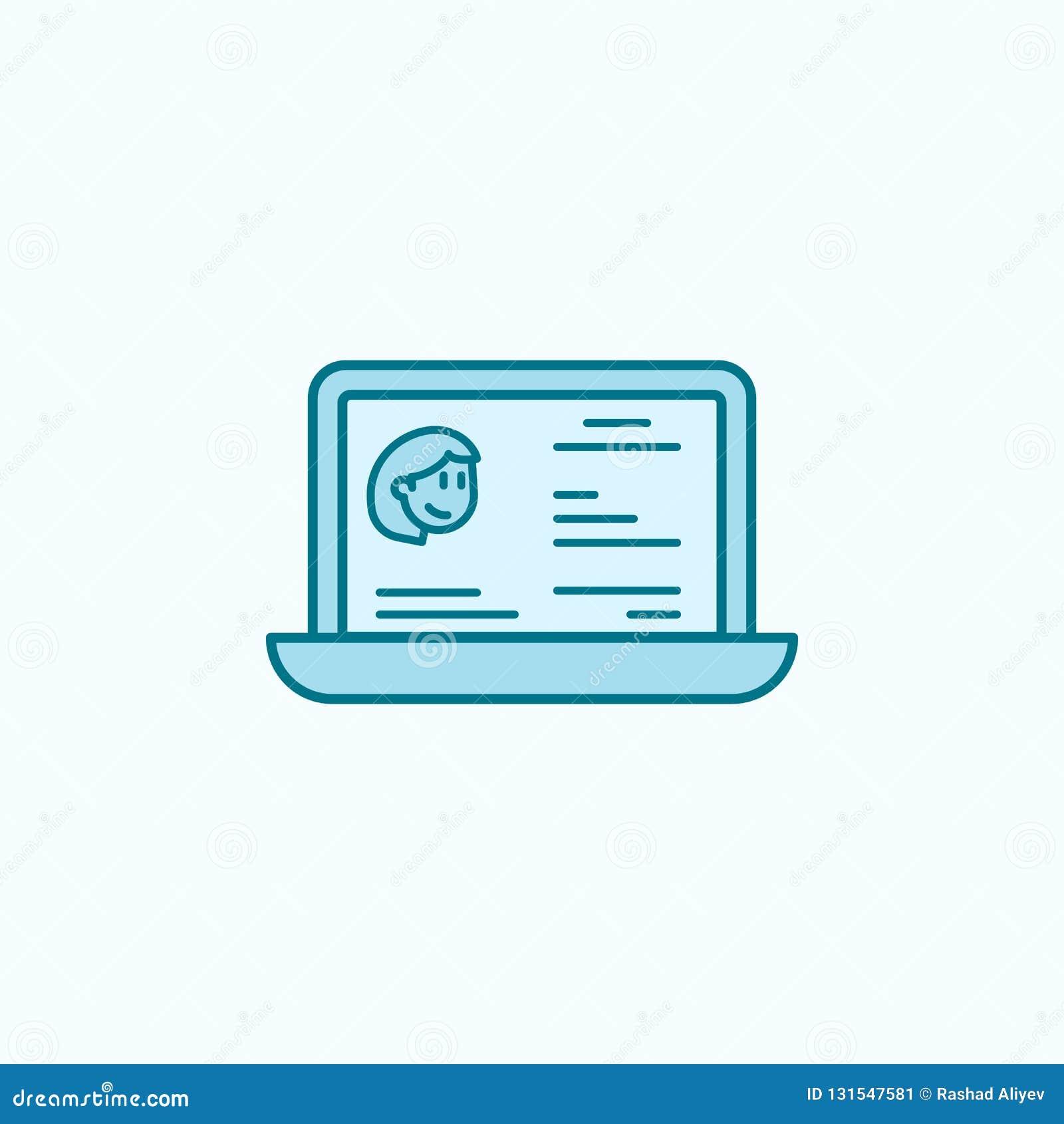 Profils intelligents en ligne datant
