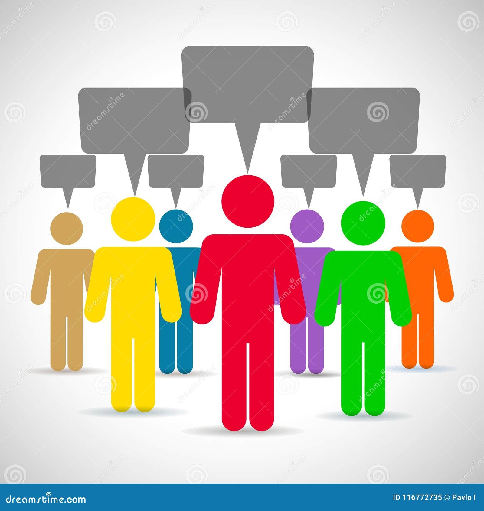 Discurso dos povos -