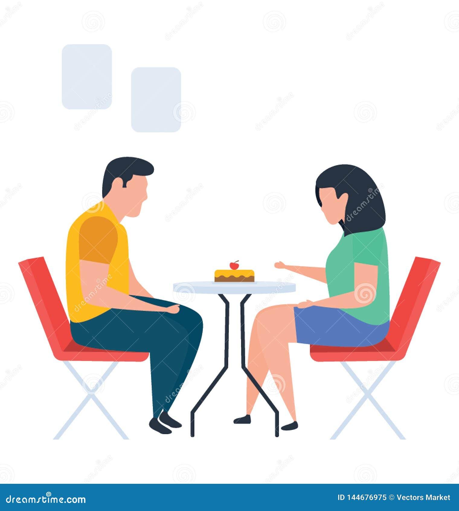 Discussione delle coppie
