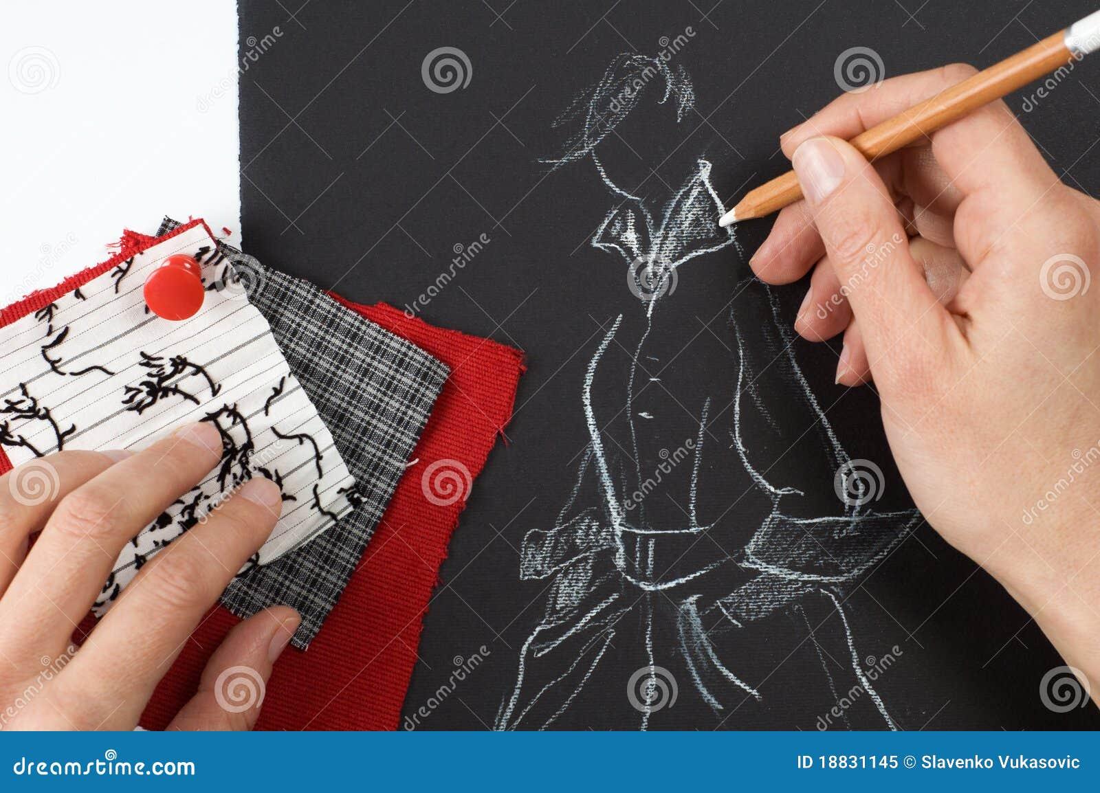 Dise ador de moda - Disenador de fotos ...