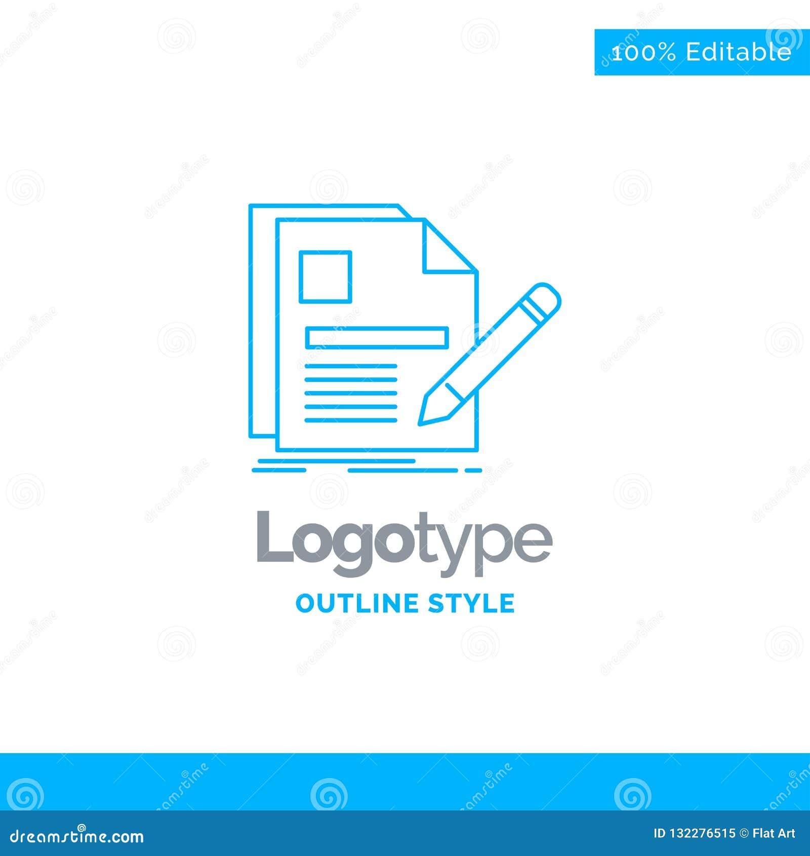 logotipos para curriculum vitae