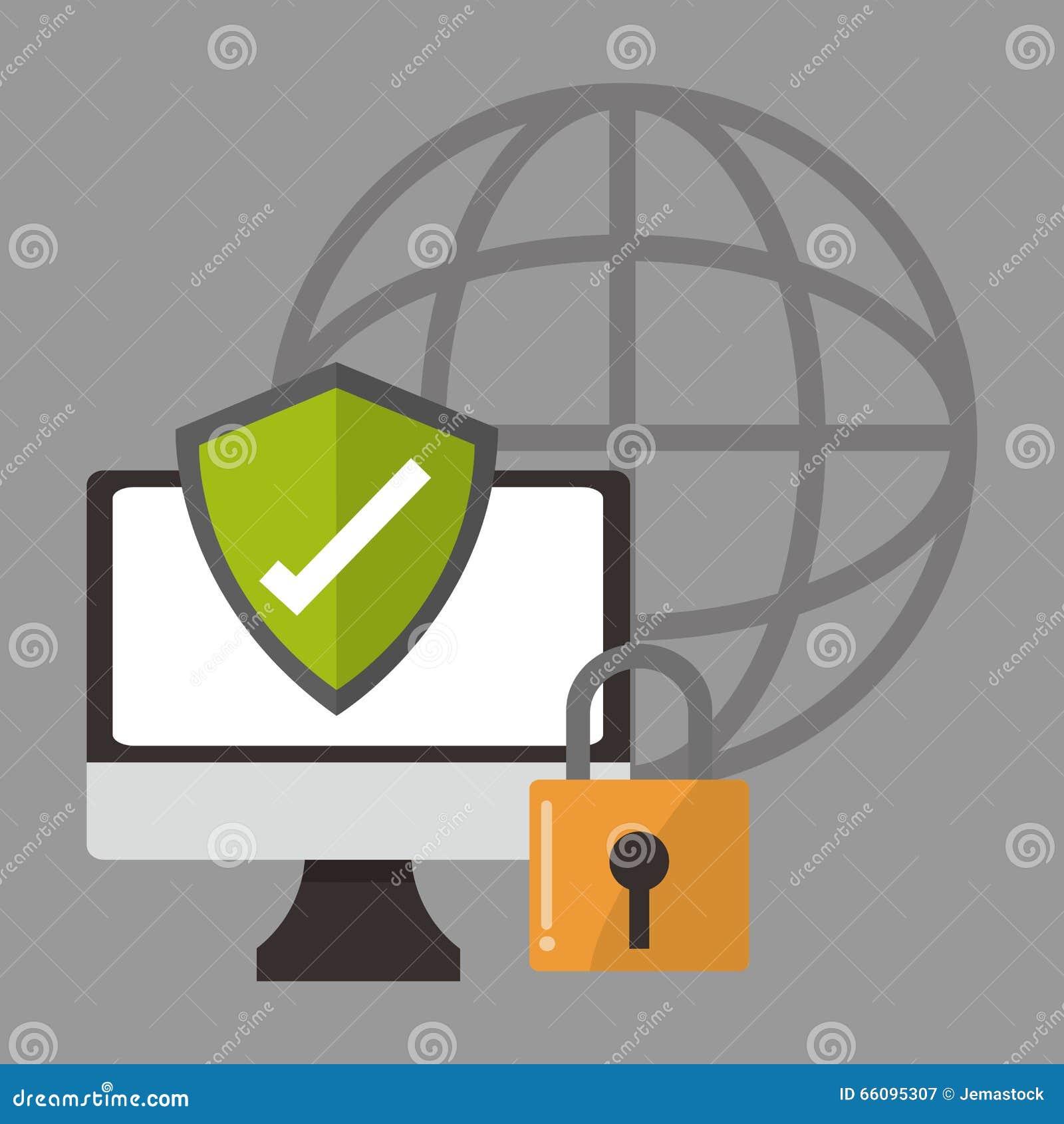 Diseño cibernético de la seguridad