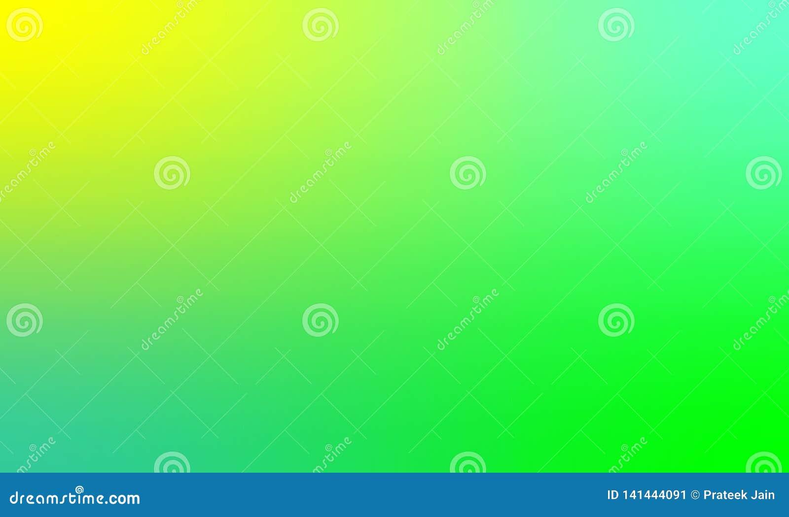 Diseño colorido del vector del fondo de la textura de la falta de definición, fondo sombreado borroso colorido, ejemplo vivo del