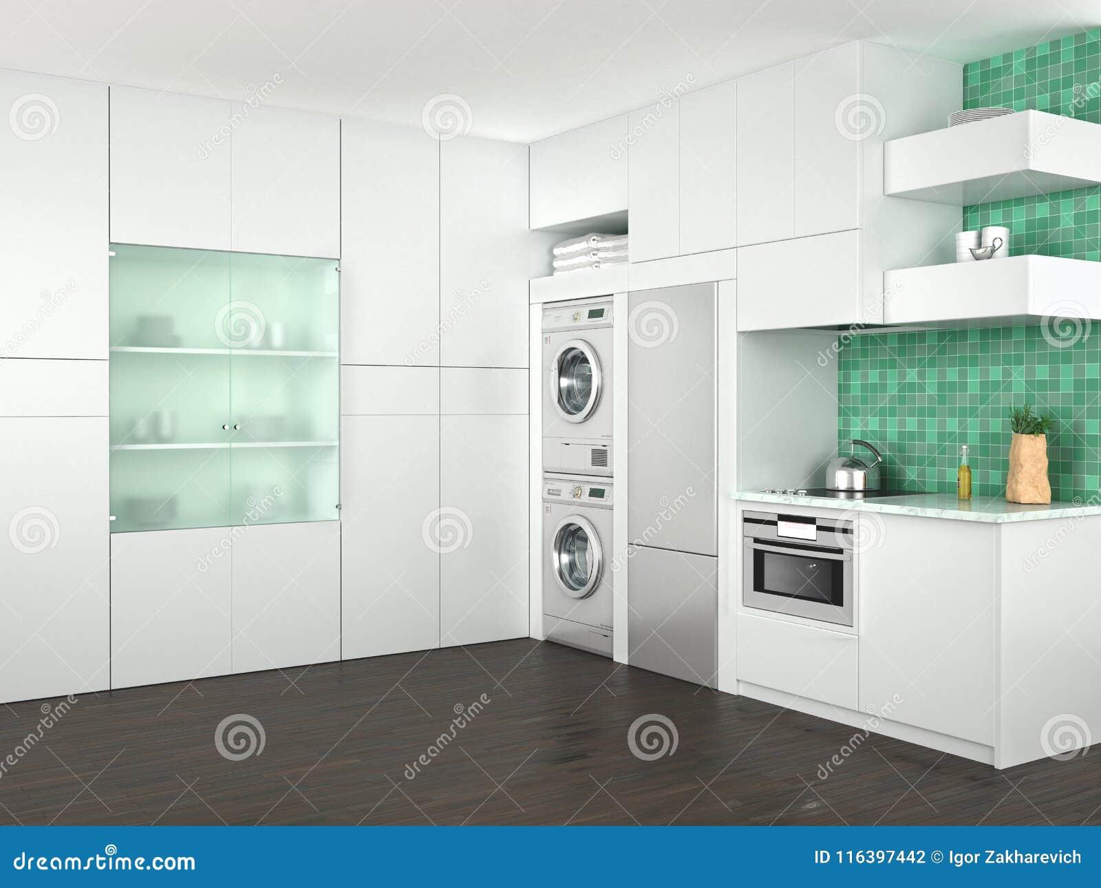 Lavadora en la cocina latest molt cocina de juguete horno y lavadora with lavadora en la cocina - Lavadora en la cocina ...