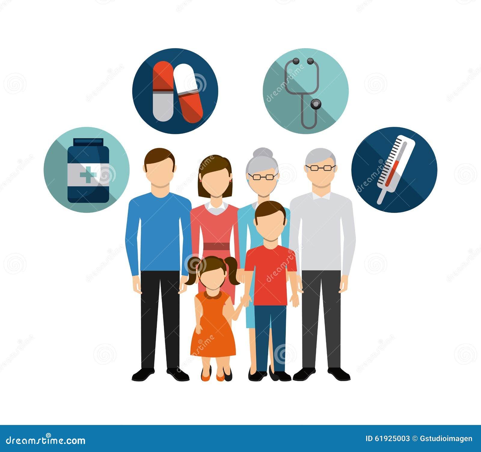 Diseño de la atención sanitaria de la familia
