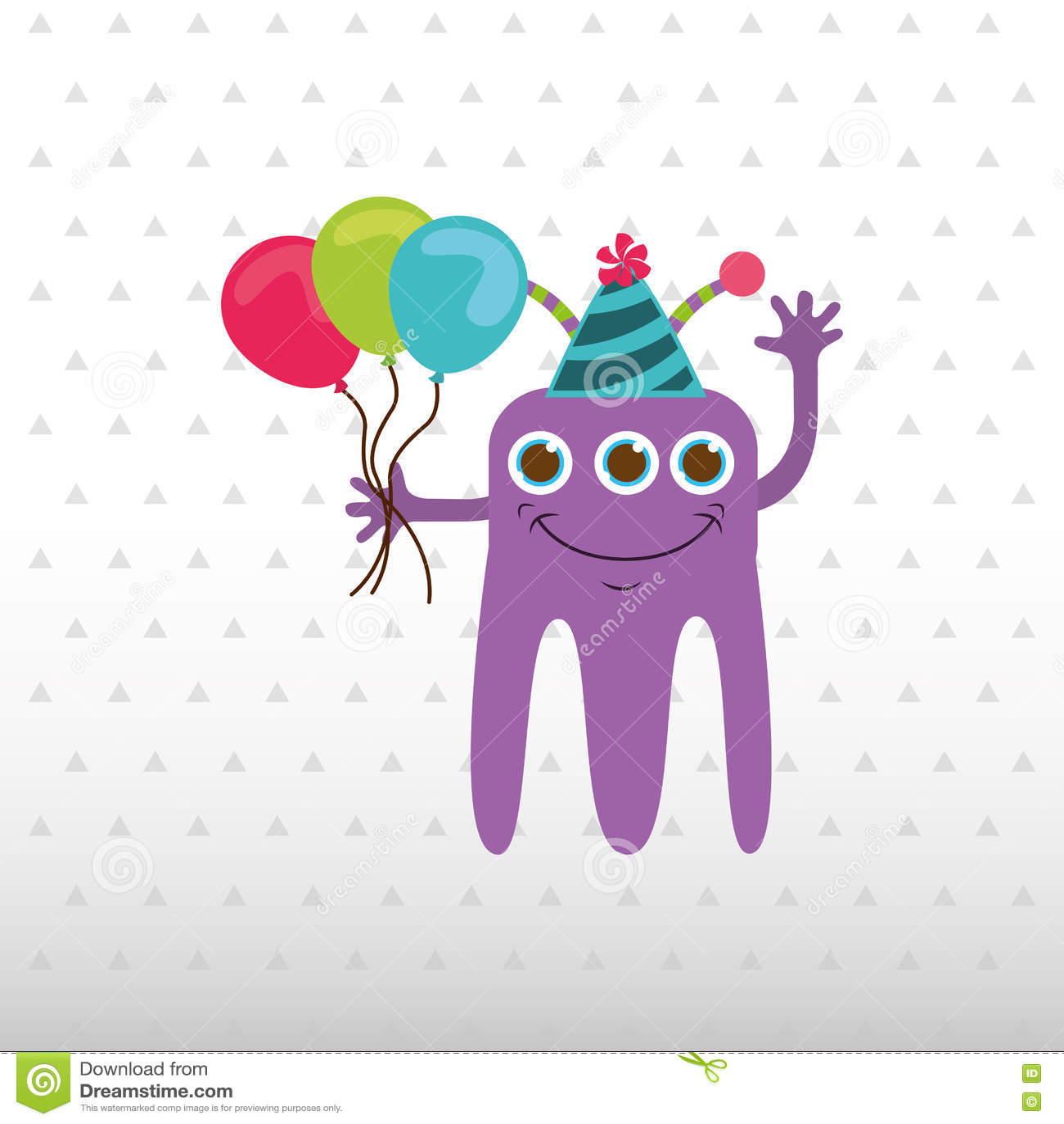 Diseño de la fiesta de cumpleaños
