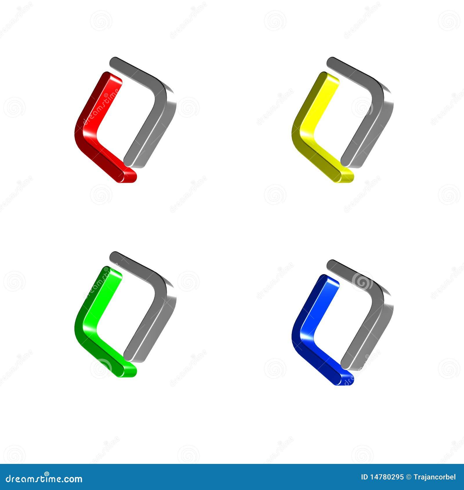 Diseño de la insignia de la compañía