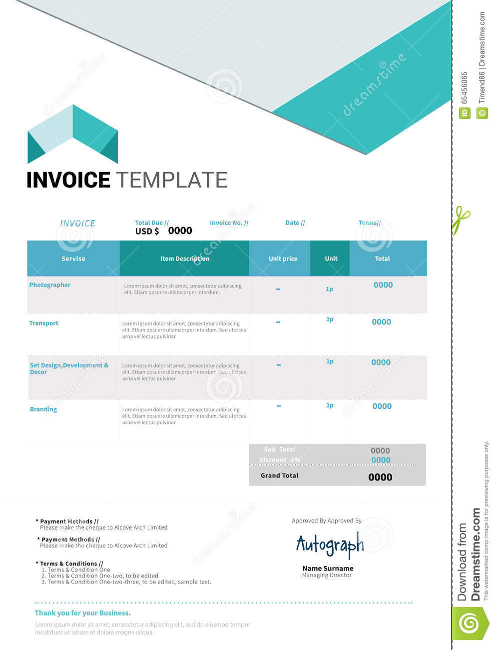 iva template 28 images factura en ingl 233 s e iva