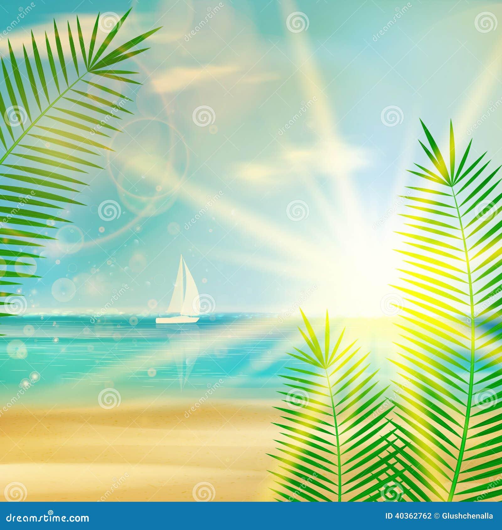 Encantador Uña Del Dedo Diseña Para La Playa Bosquejo - Ideas Para ...
