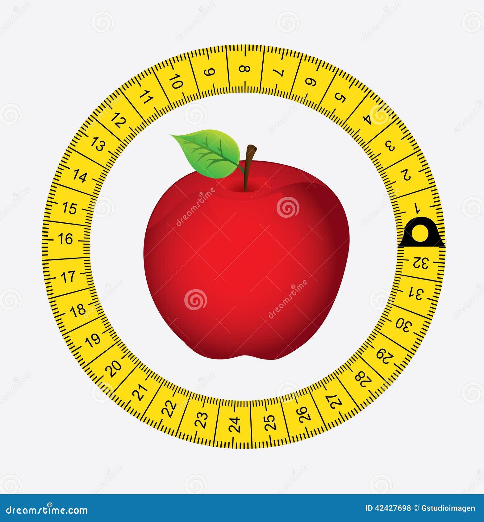 Diseño de las frutas