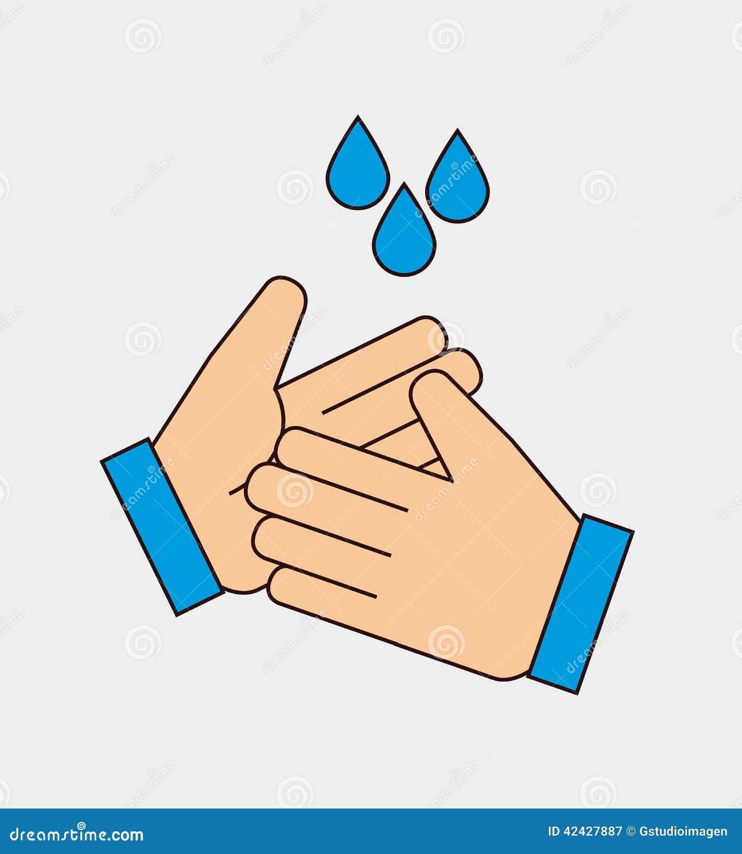 Diseño de las manos