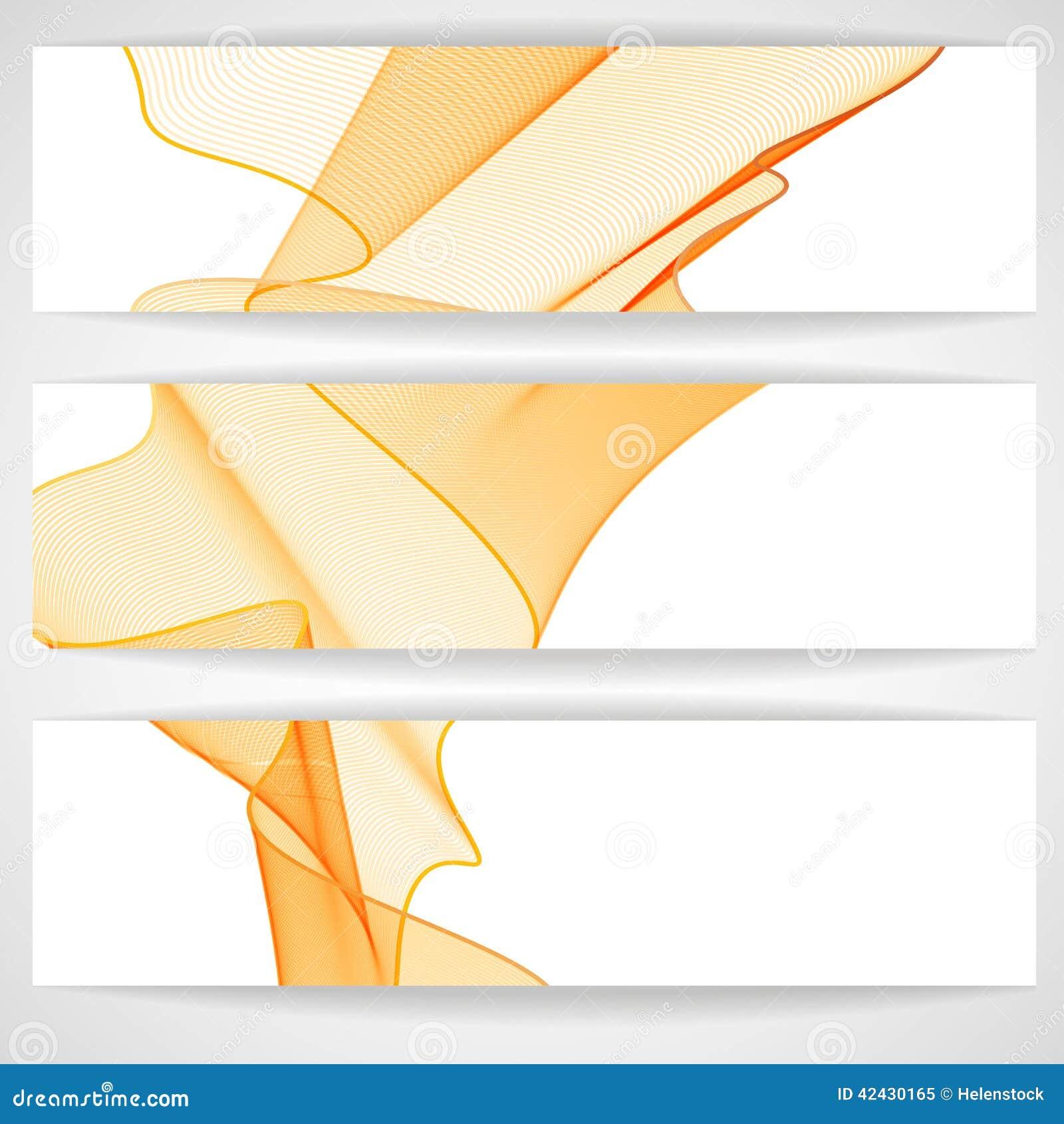 Diseño de las ondas del extracto