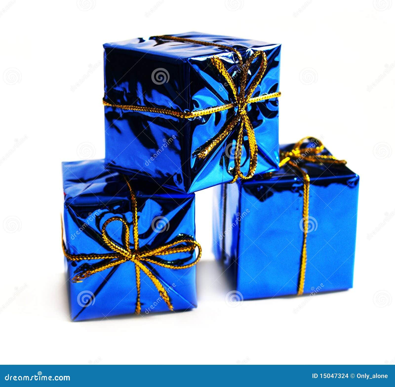 Diseño de los regalos