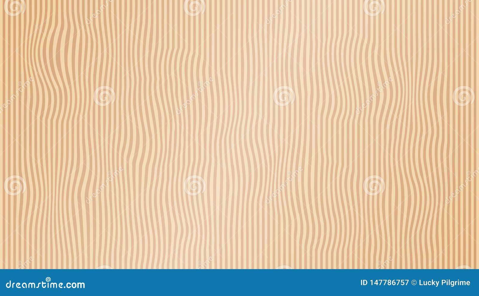 Diseño de madera realista del modelo, hecho en vector