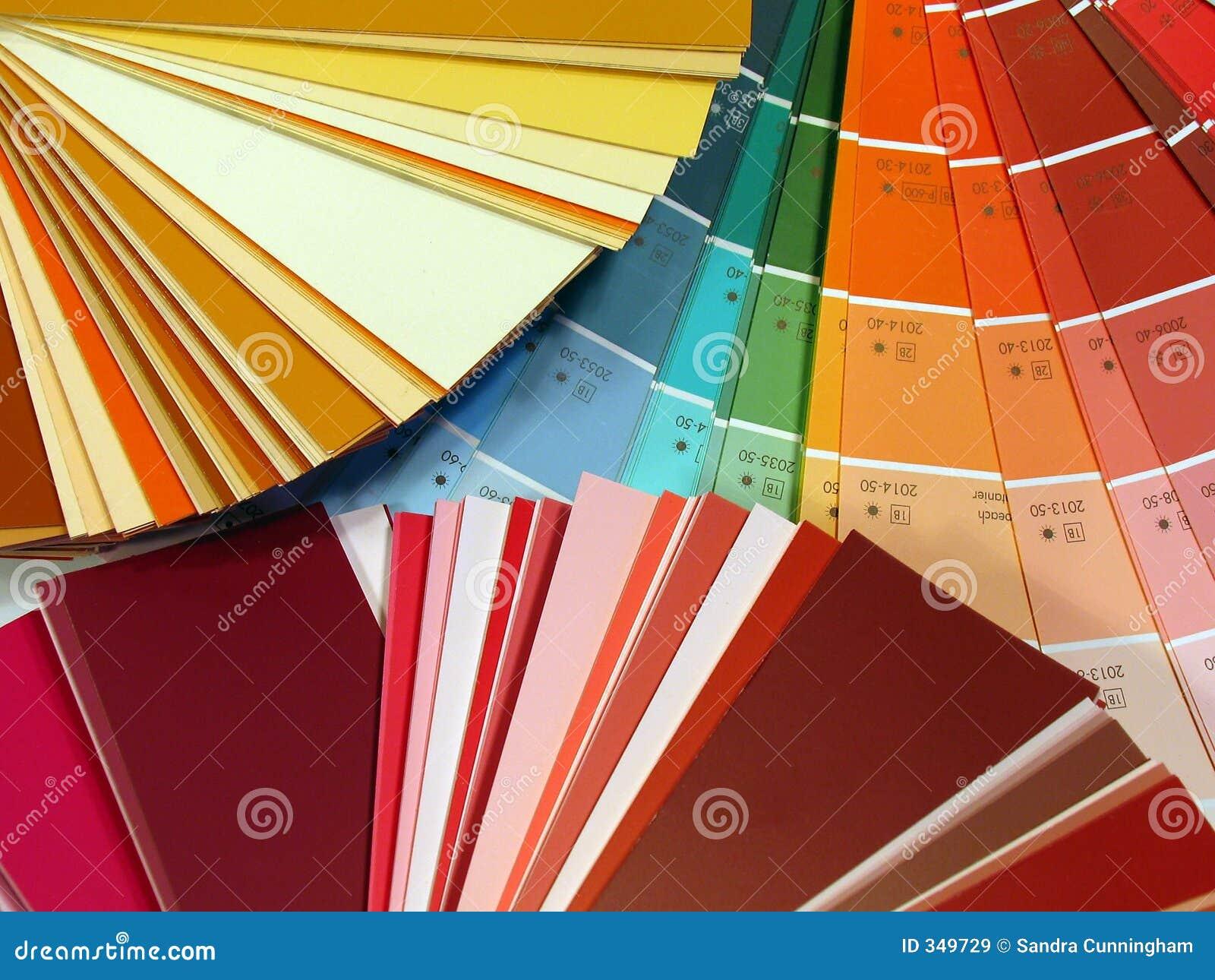 Diseño del color