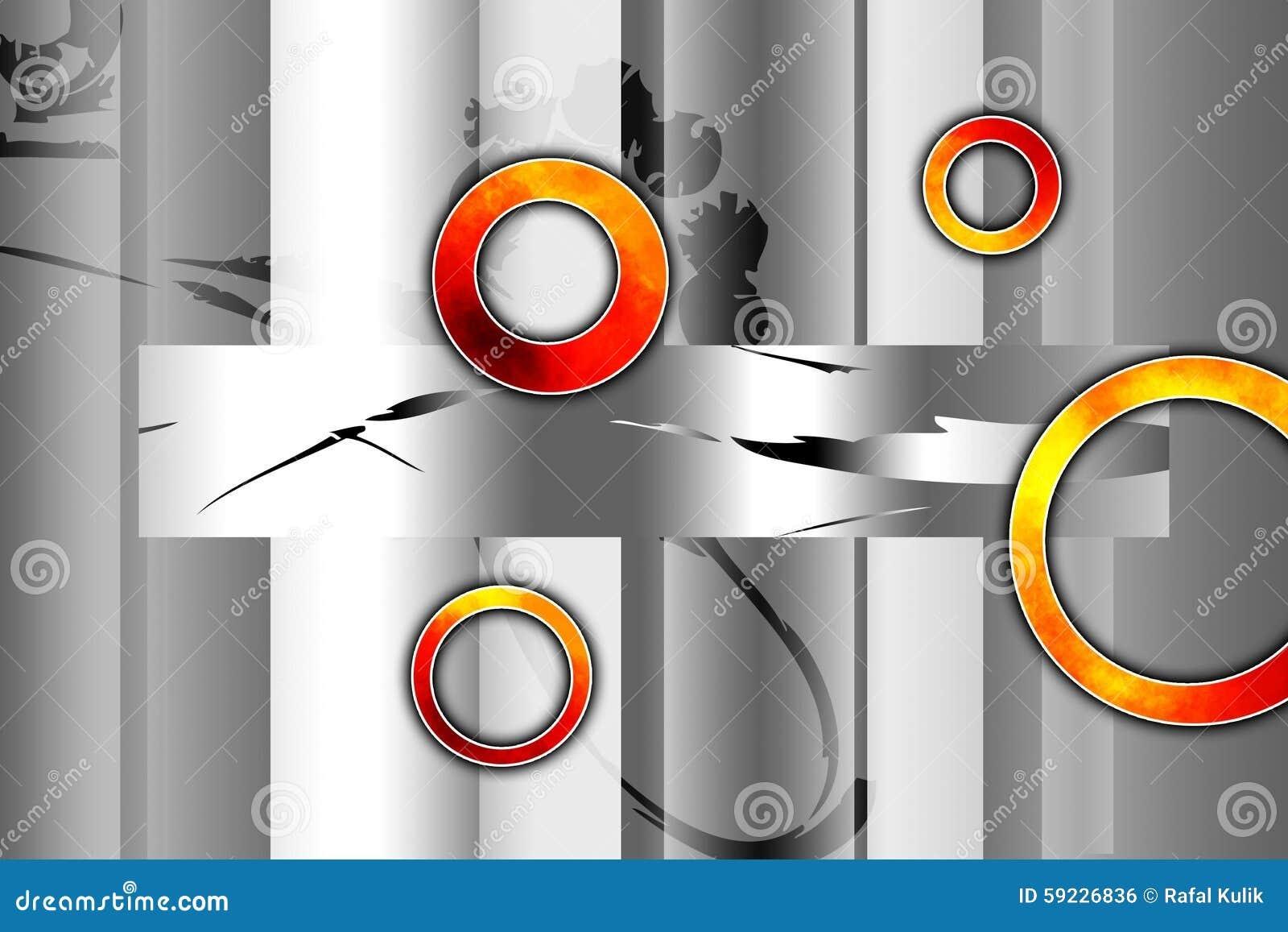 Download Diseño Del Color De La Abstracción Stock de ilustración - Ilustración de efecto, brillante: 59226836