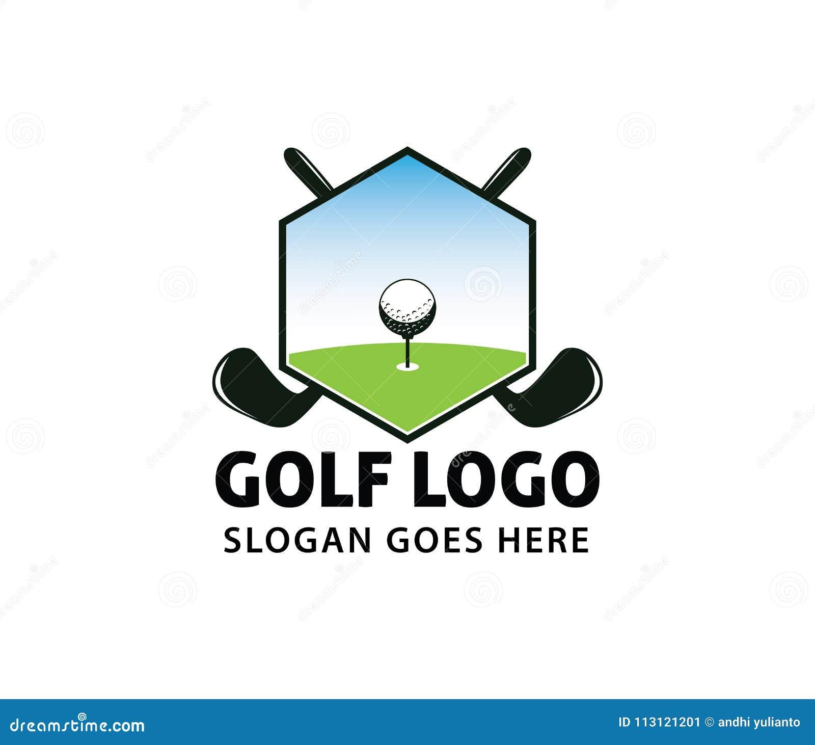 Diseño Del Logotipo Del Vector De La Liga Del Campeonato De