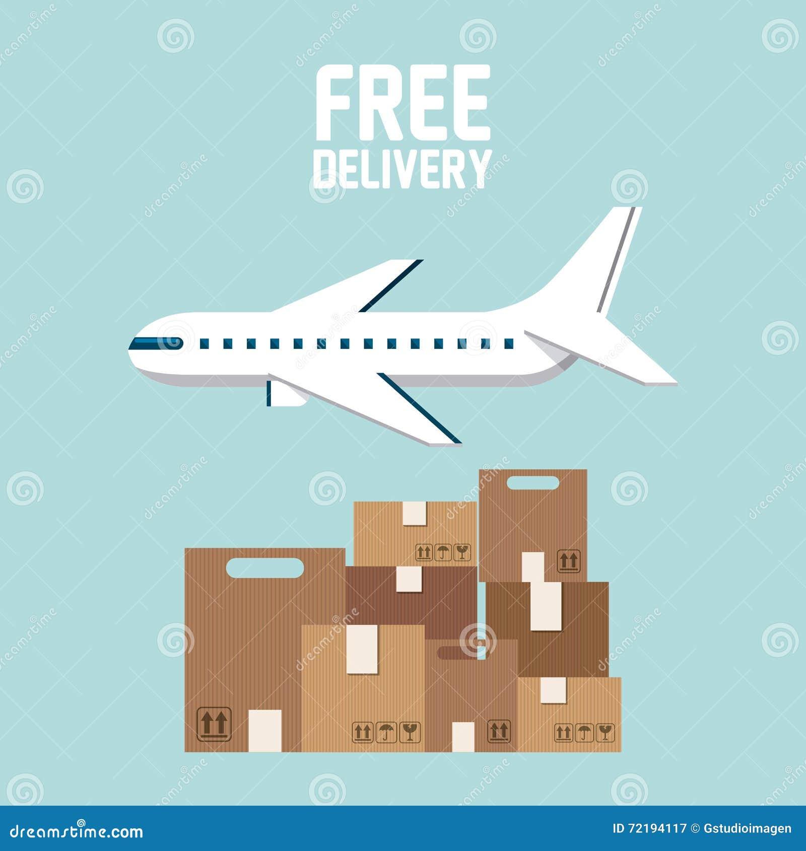 Diseño del servicio de entrega