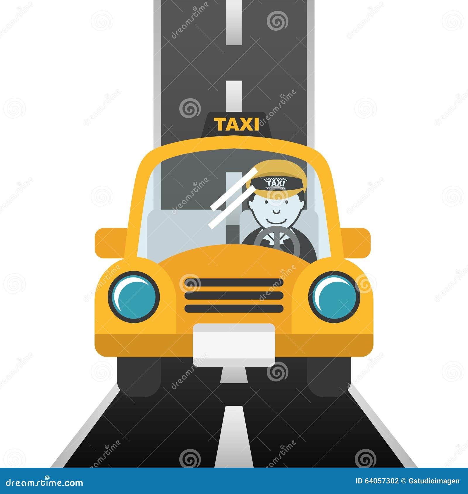 Diseño del servicio del taxi