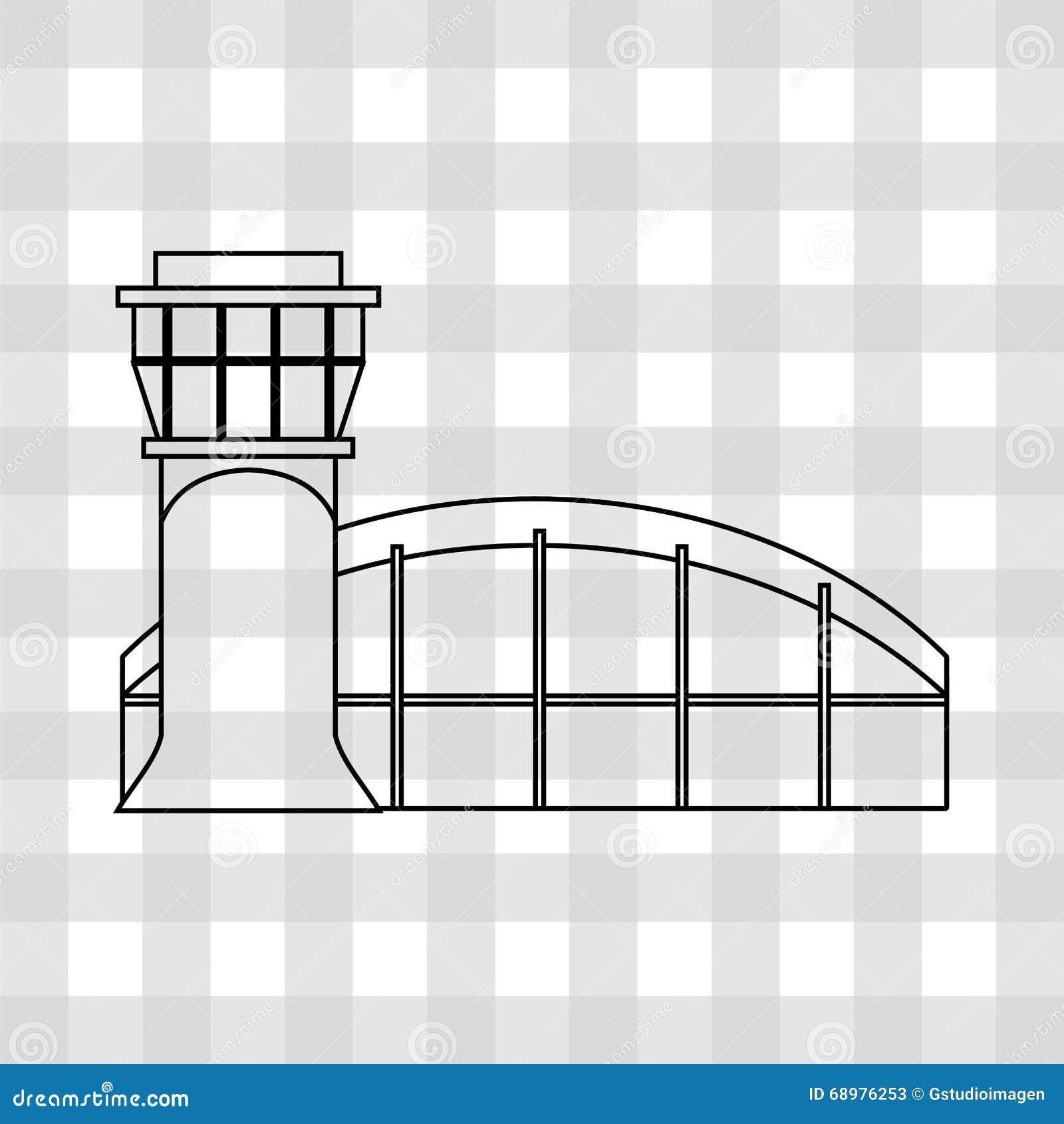 Diseño del terminal de aeropuerto