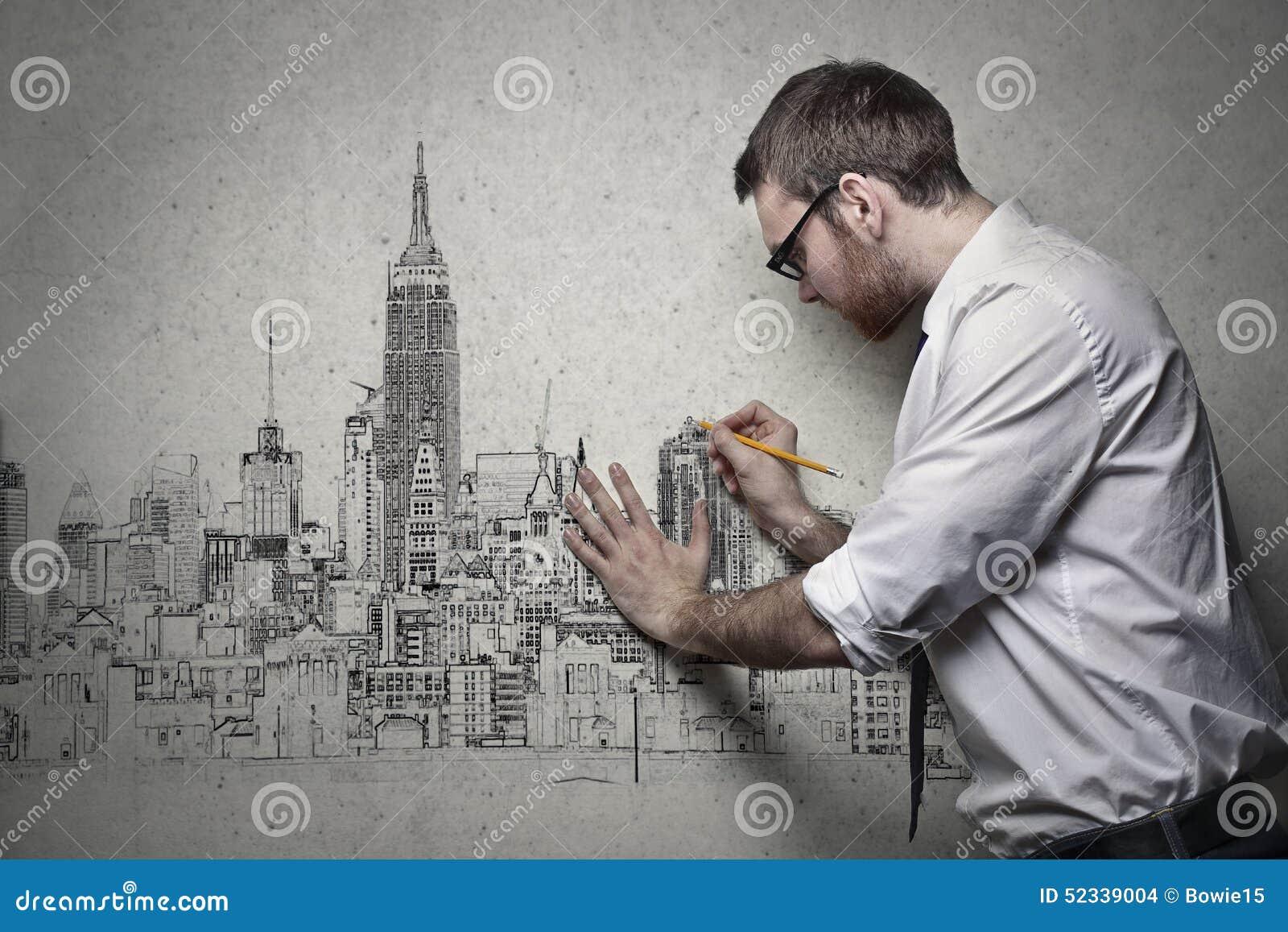 Diseño en la pared