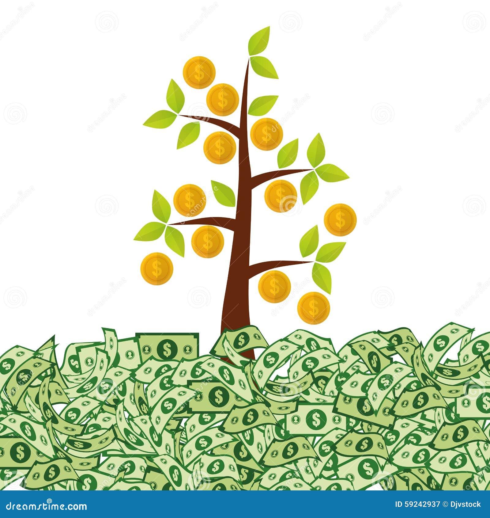 Download Diseño Financiero Del Crecimiento Ilustración del Vector - Ilustración de gráfico, economía: 59242937