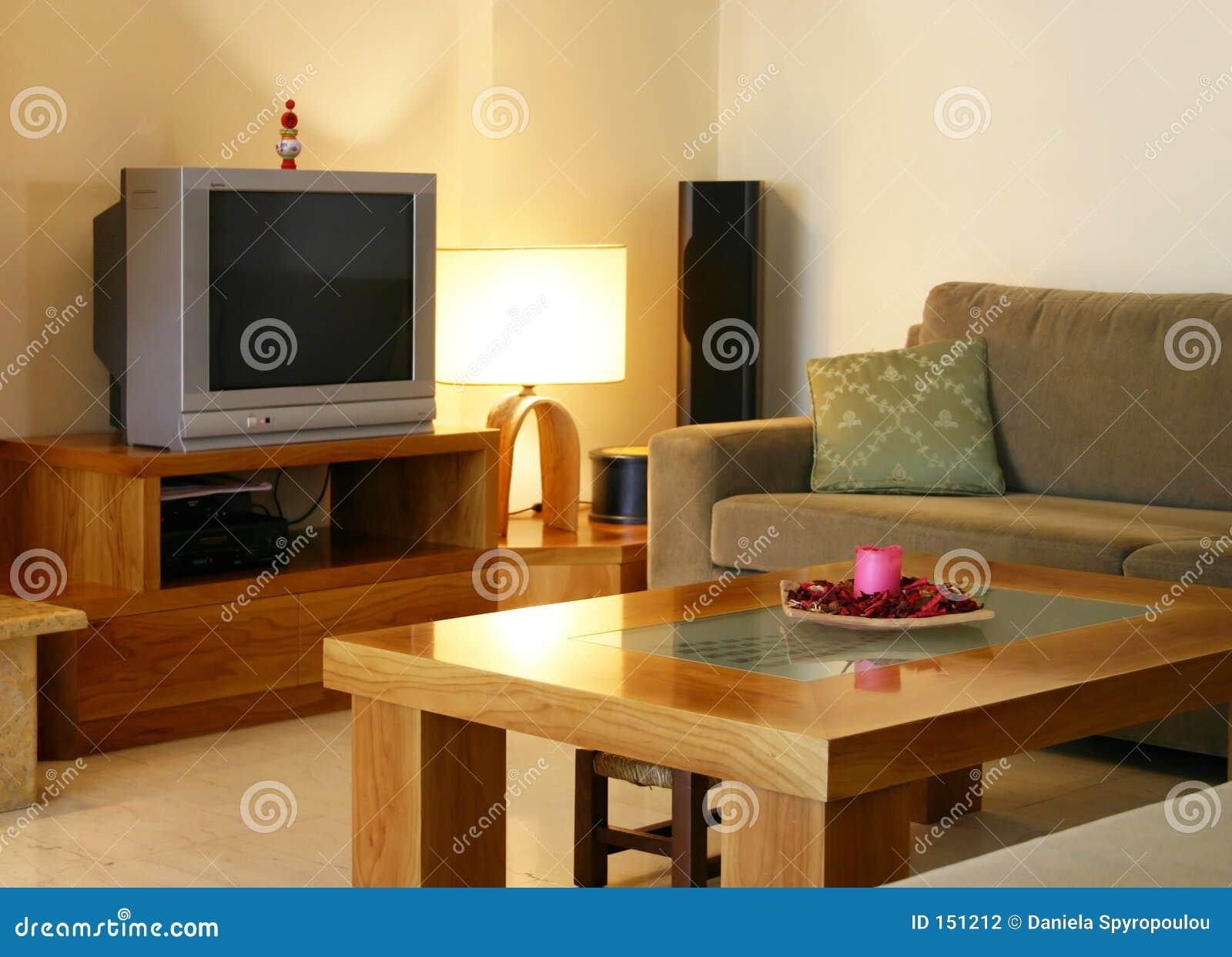 Diseño interior casero