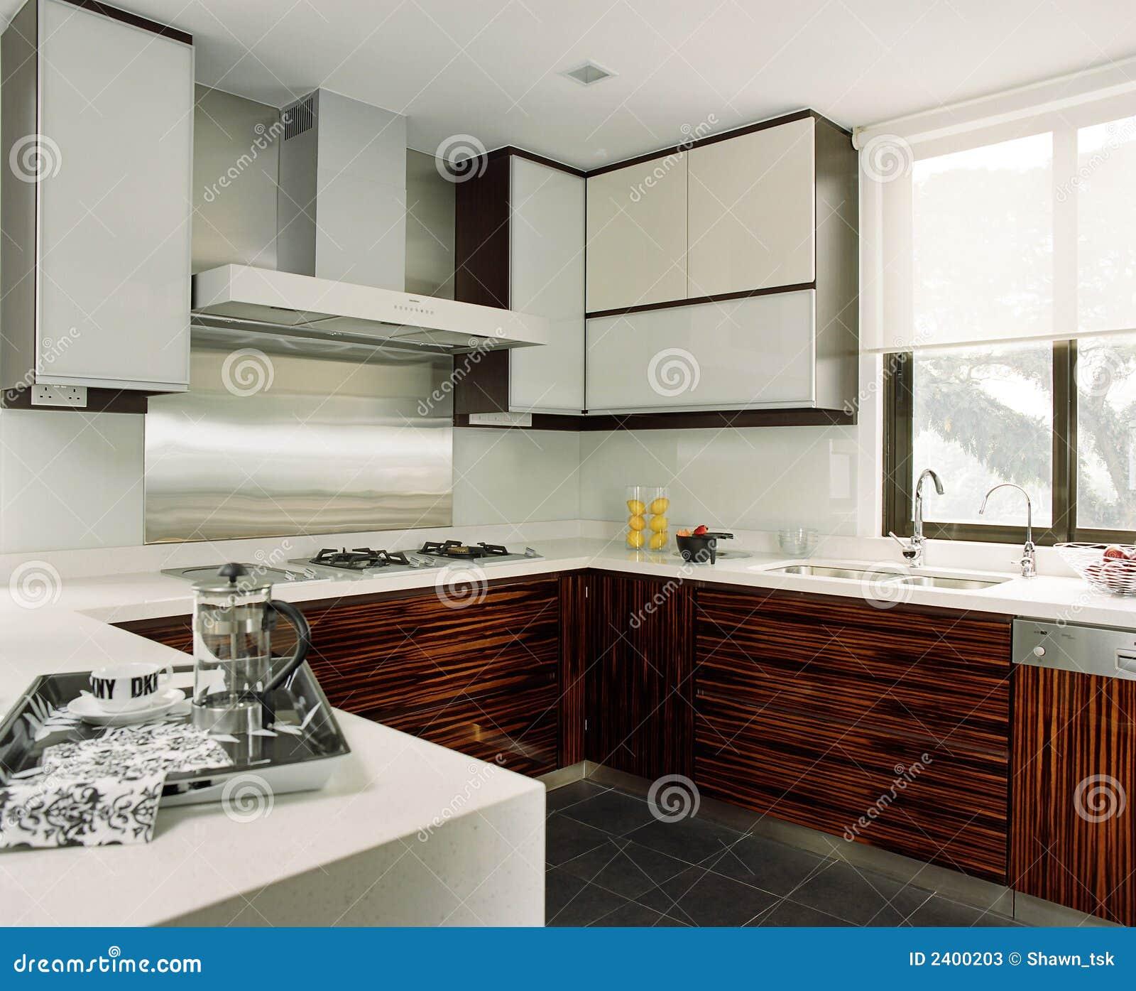 Diseño interior - cocina