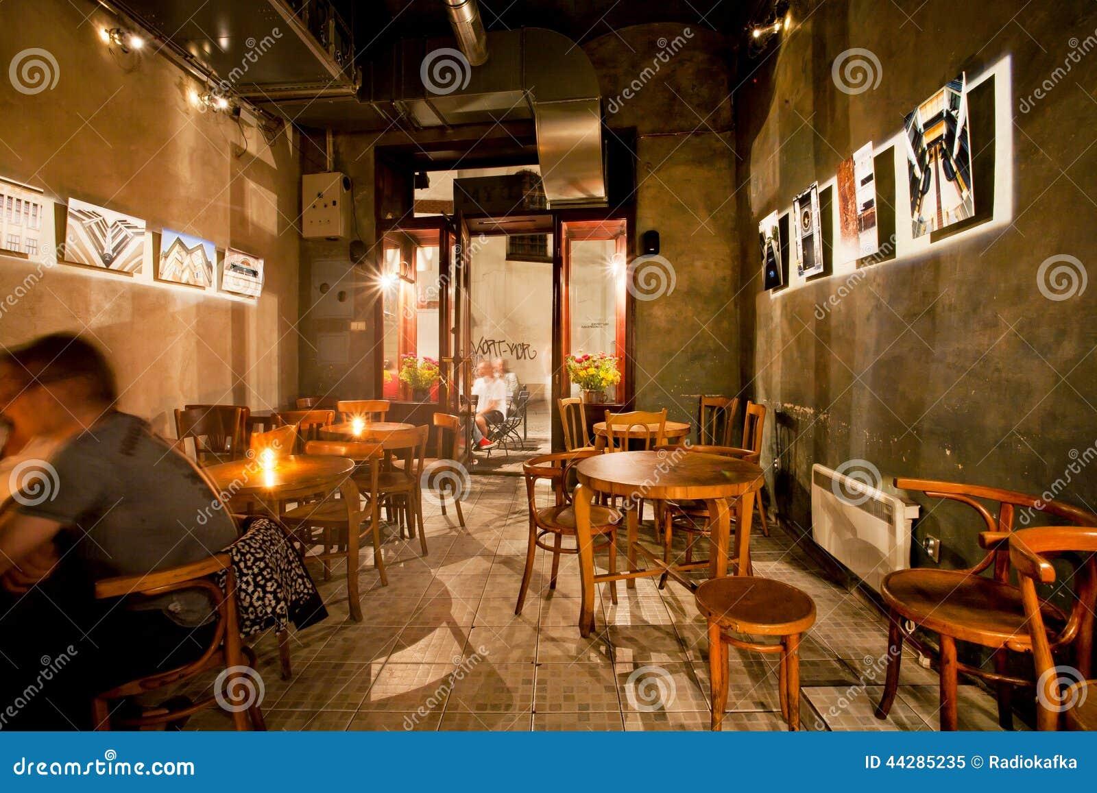 Old Bar And Restaurant Furniture