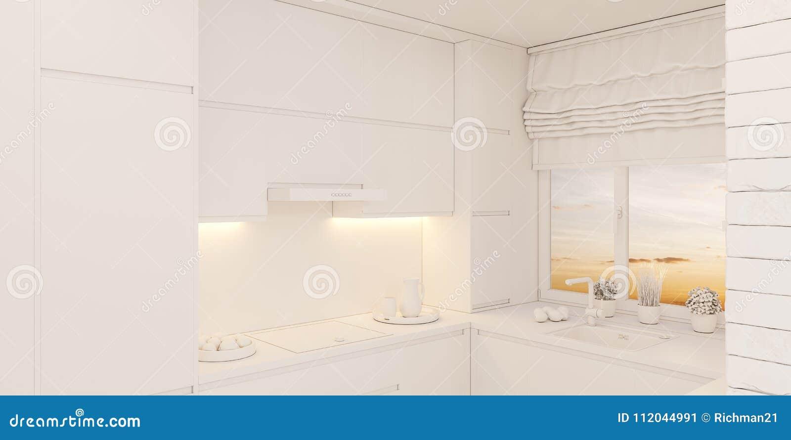Excelente Diseños Libres De La Cocina 3d Patrón - Ideas de ...