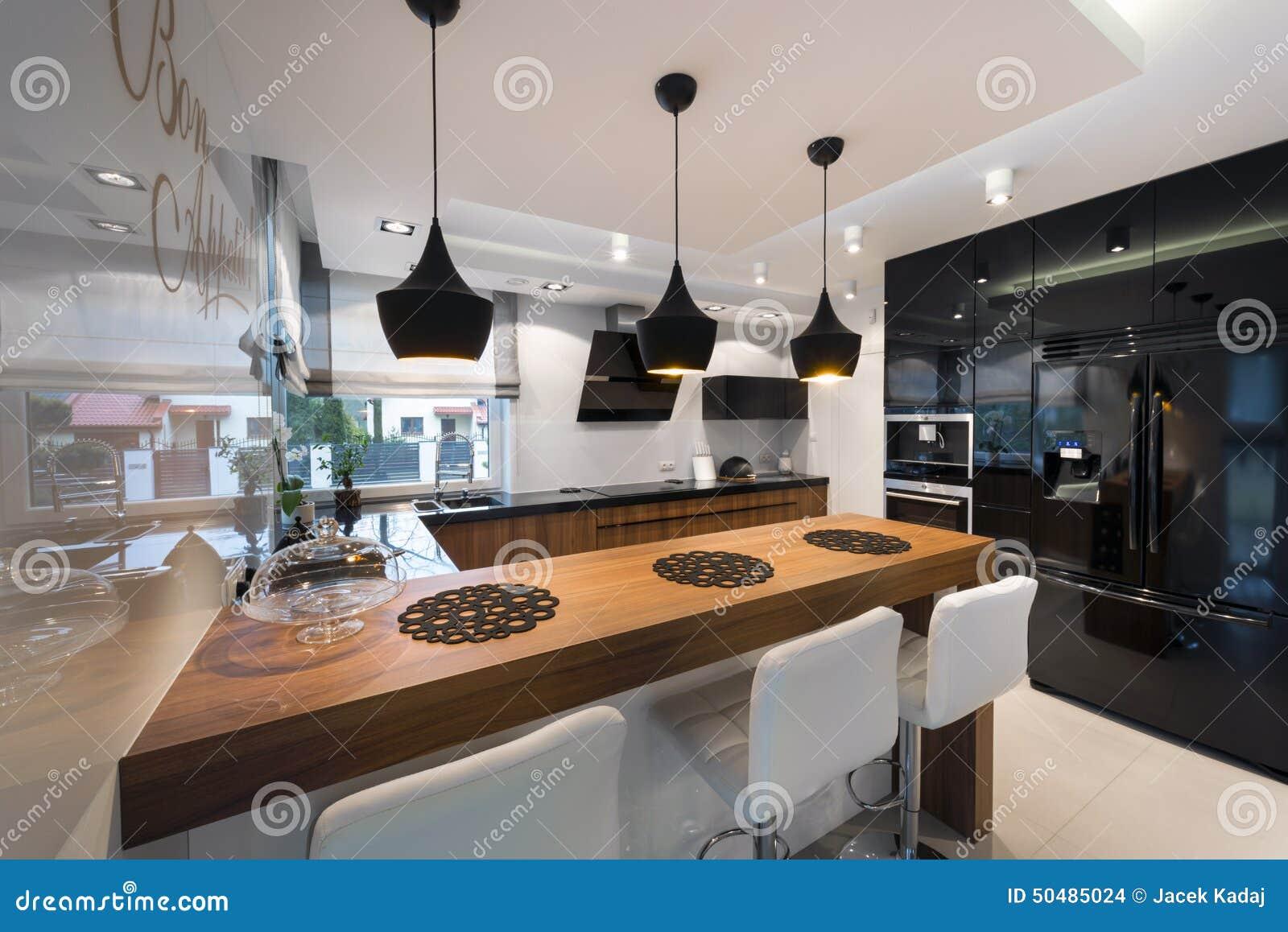 Dise o de interiores cocinas modernas casa dise o for Interior cocinas modernas