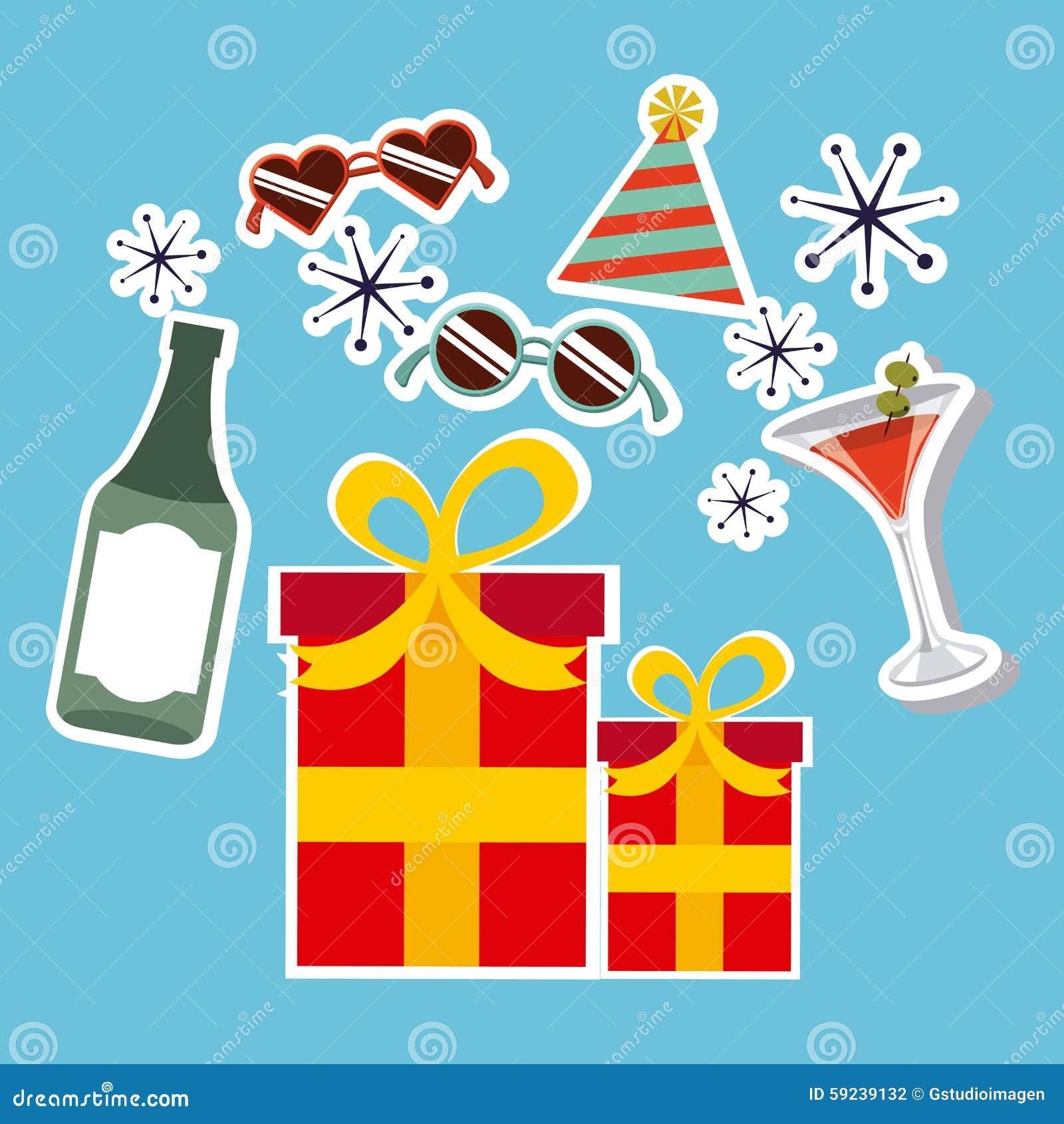 Download Diseño Retro De La Celebración Del Partido Ilustración del Vector - Ilustración de retro, fondo: 59239132