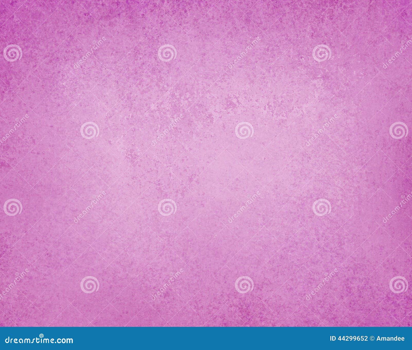 Diseño rico de lujo de la textura del fondo del grunge del vintage del fondo rosado abstracto con la pintura antigua elegante en