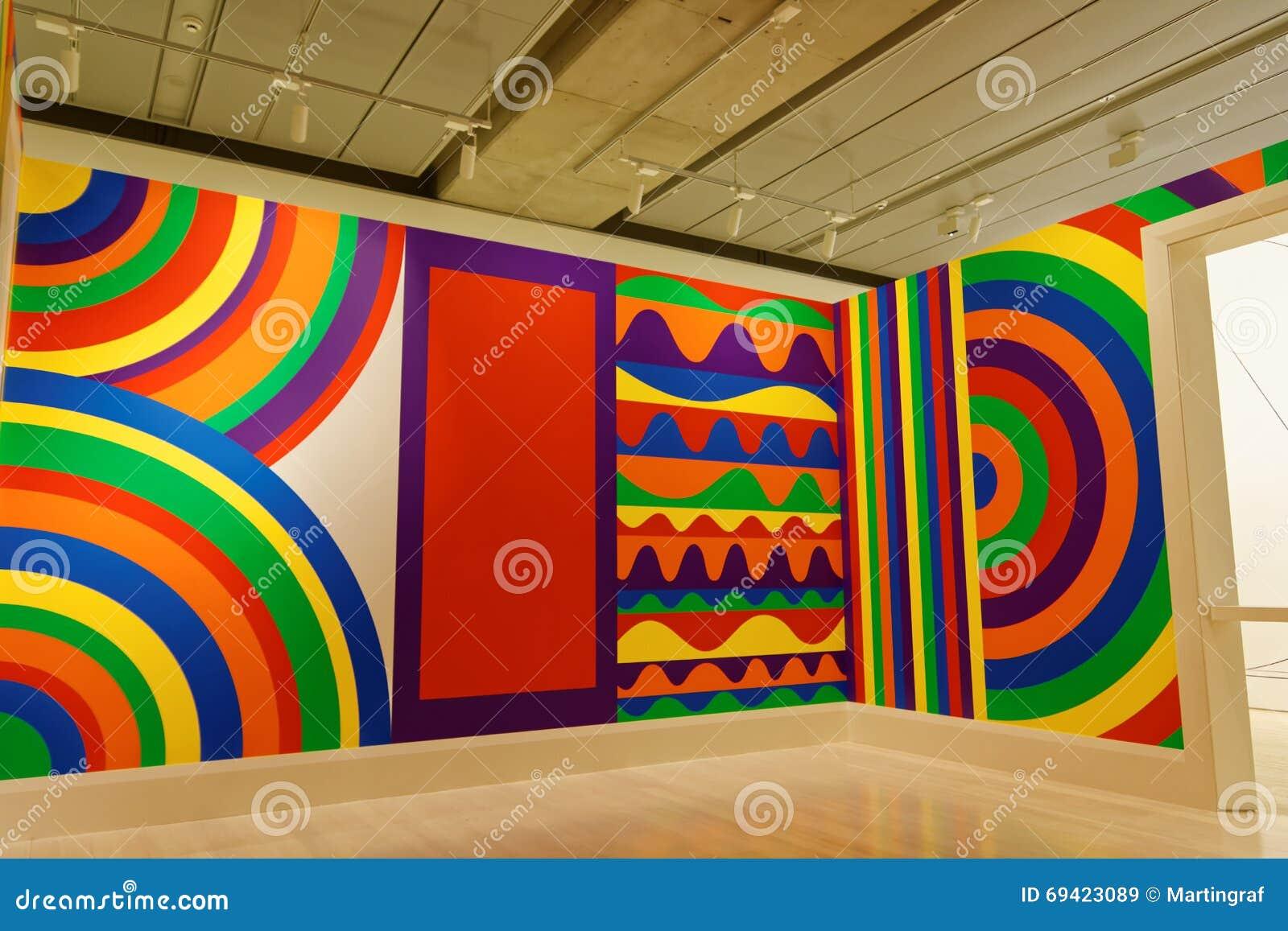 Disegni Di Parete Artistici Immagine Stock Editoriale Immagine Di