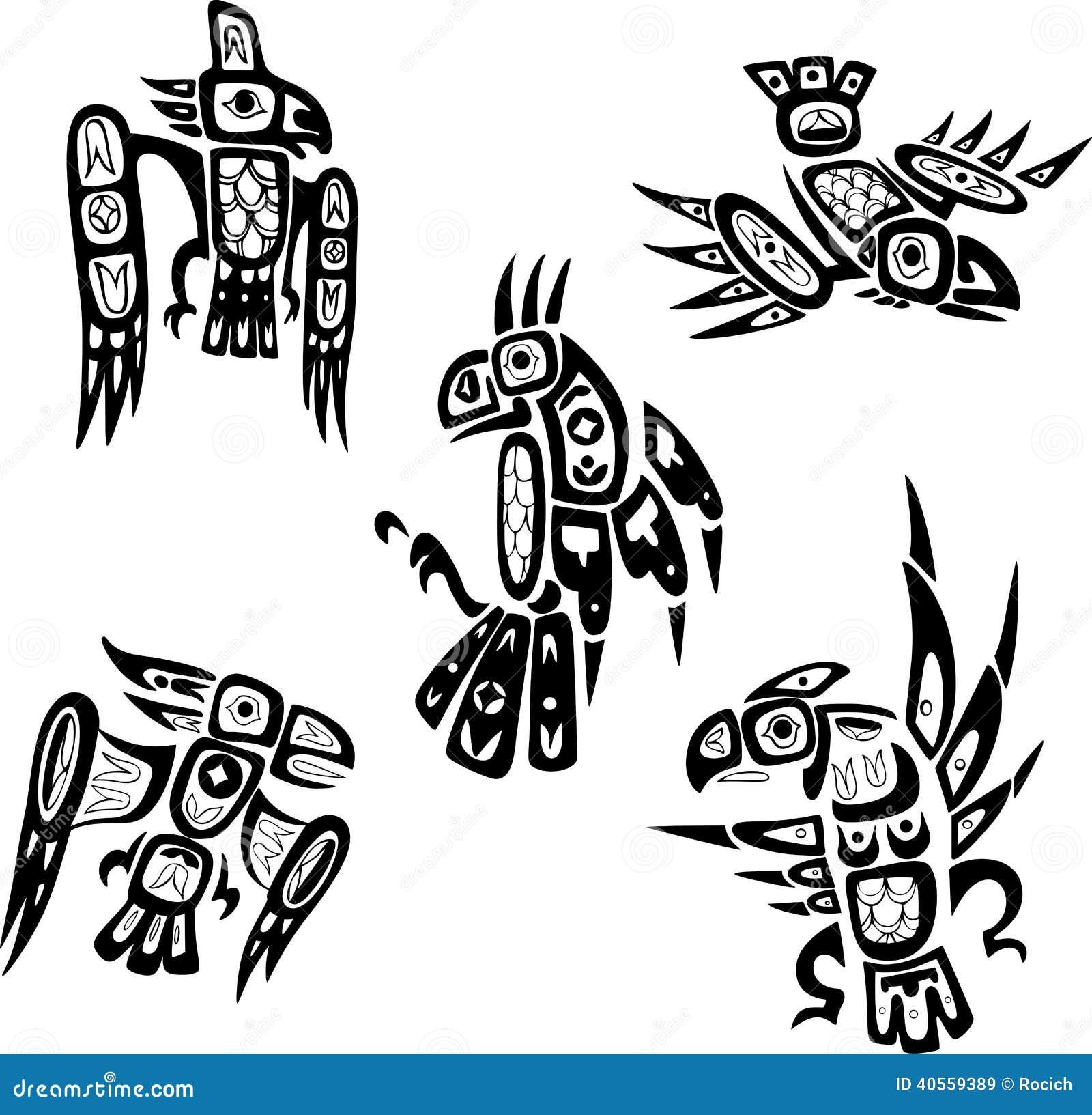 disegni tribali di shoshoni indiane indigene uccelli tomahawk missile clipart tomahawk missile clipart