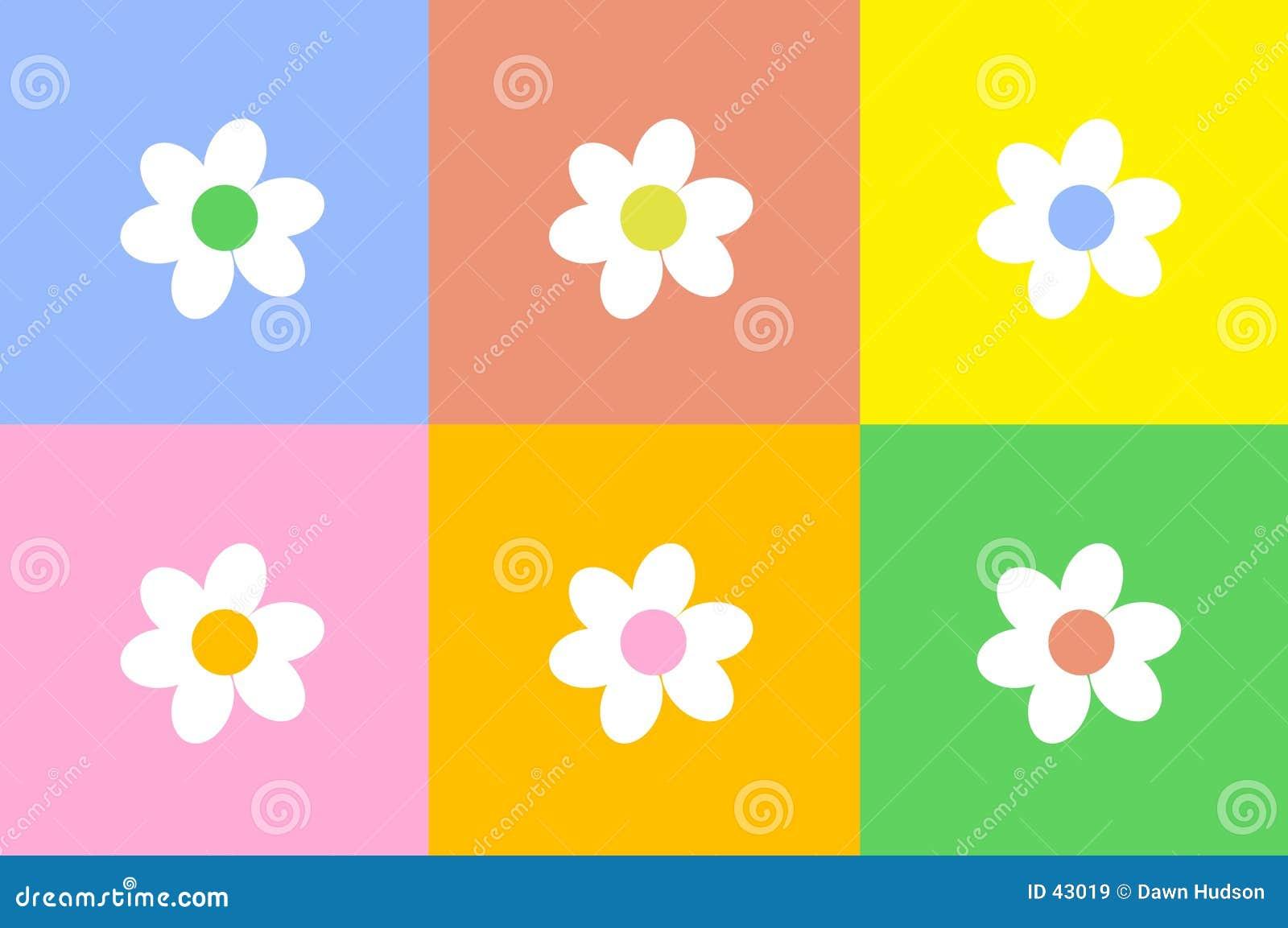 Disegno del fiore