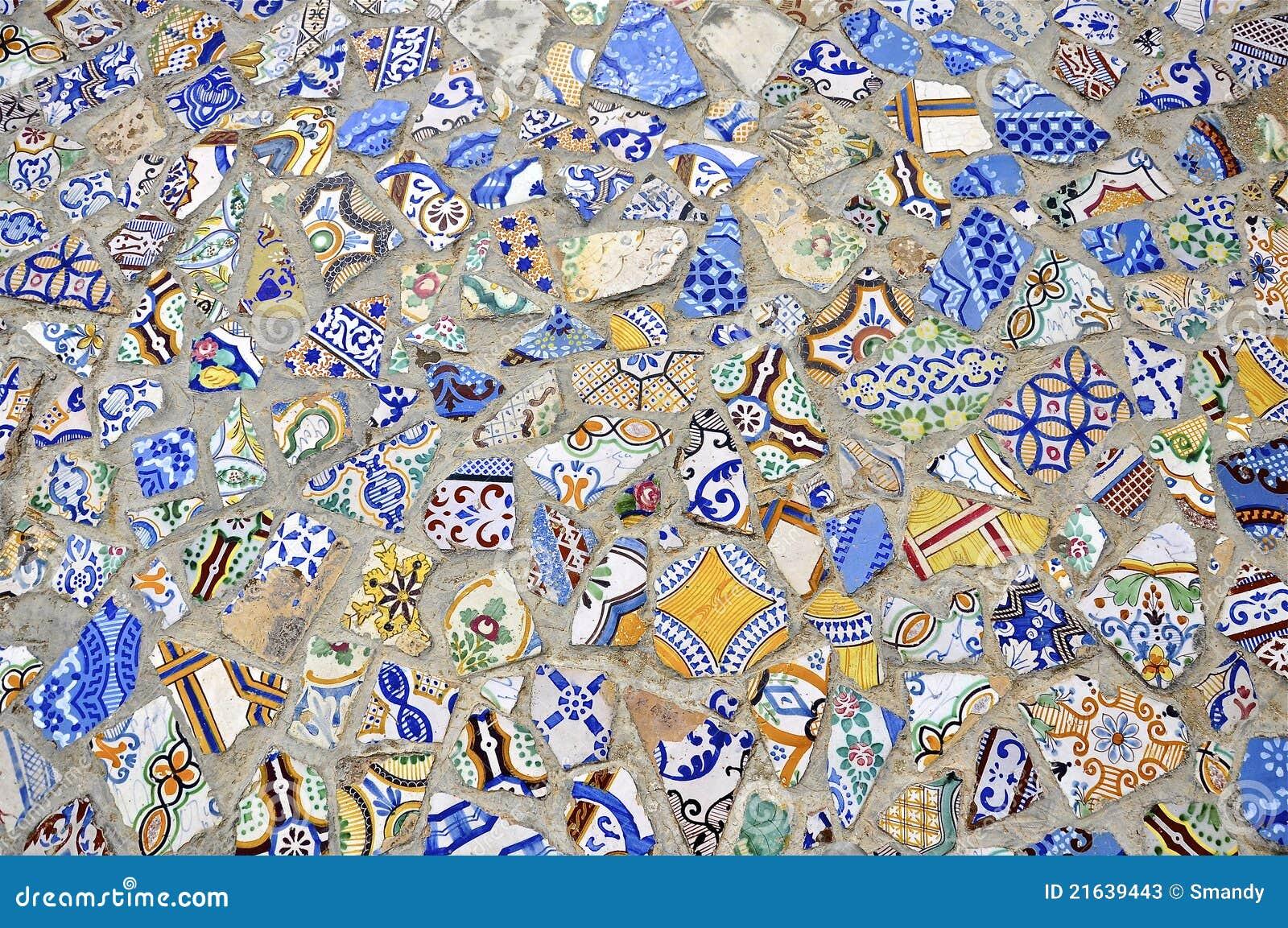 Disegno del pavimento non tappezzato del mosaico immagine for Disegni unici del pavimento