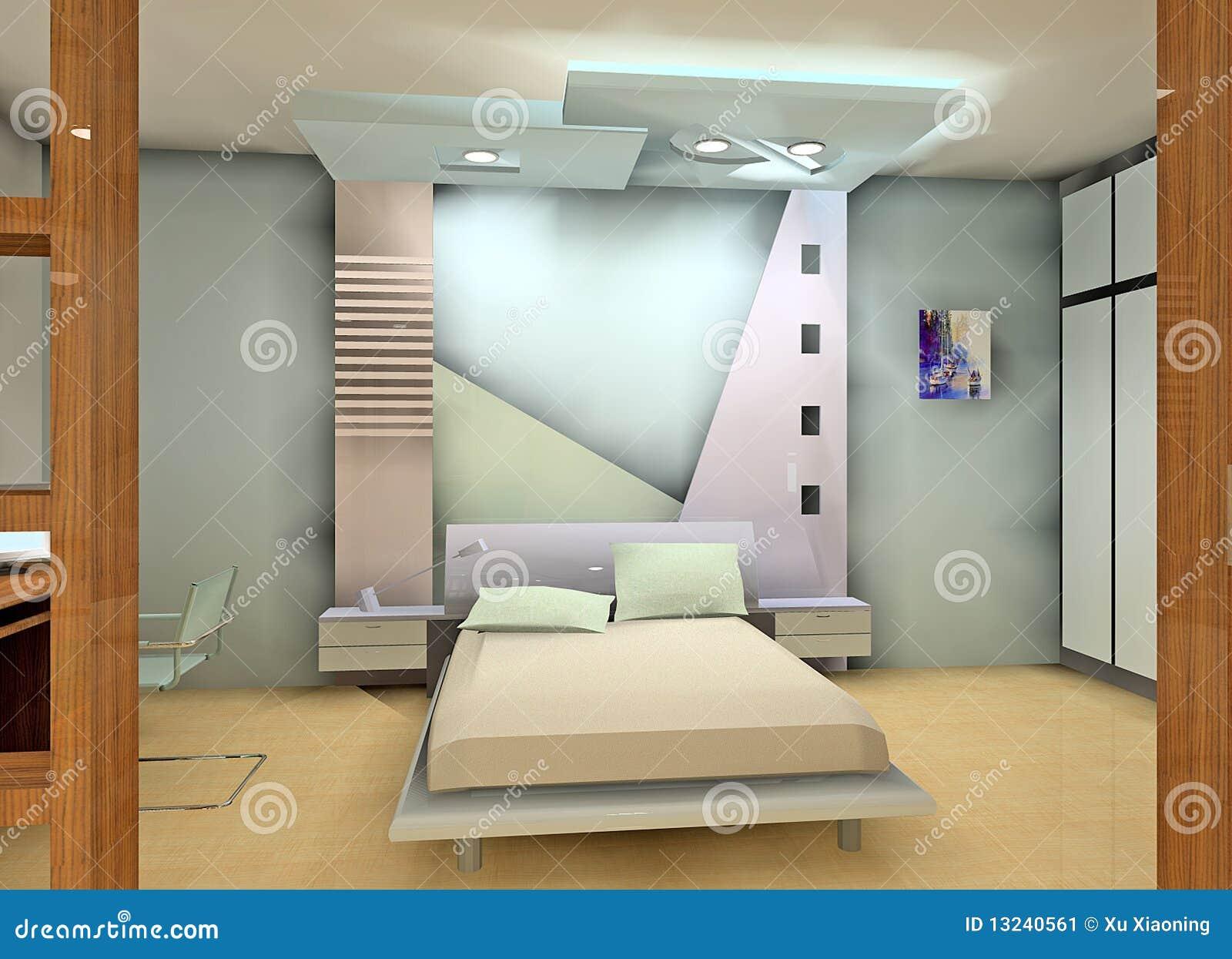 Disegno della camera da letto illustrazione di stock immagine 13240561 - I segreti della camera da letto ...