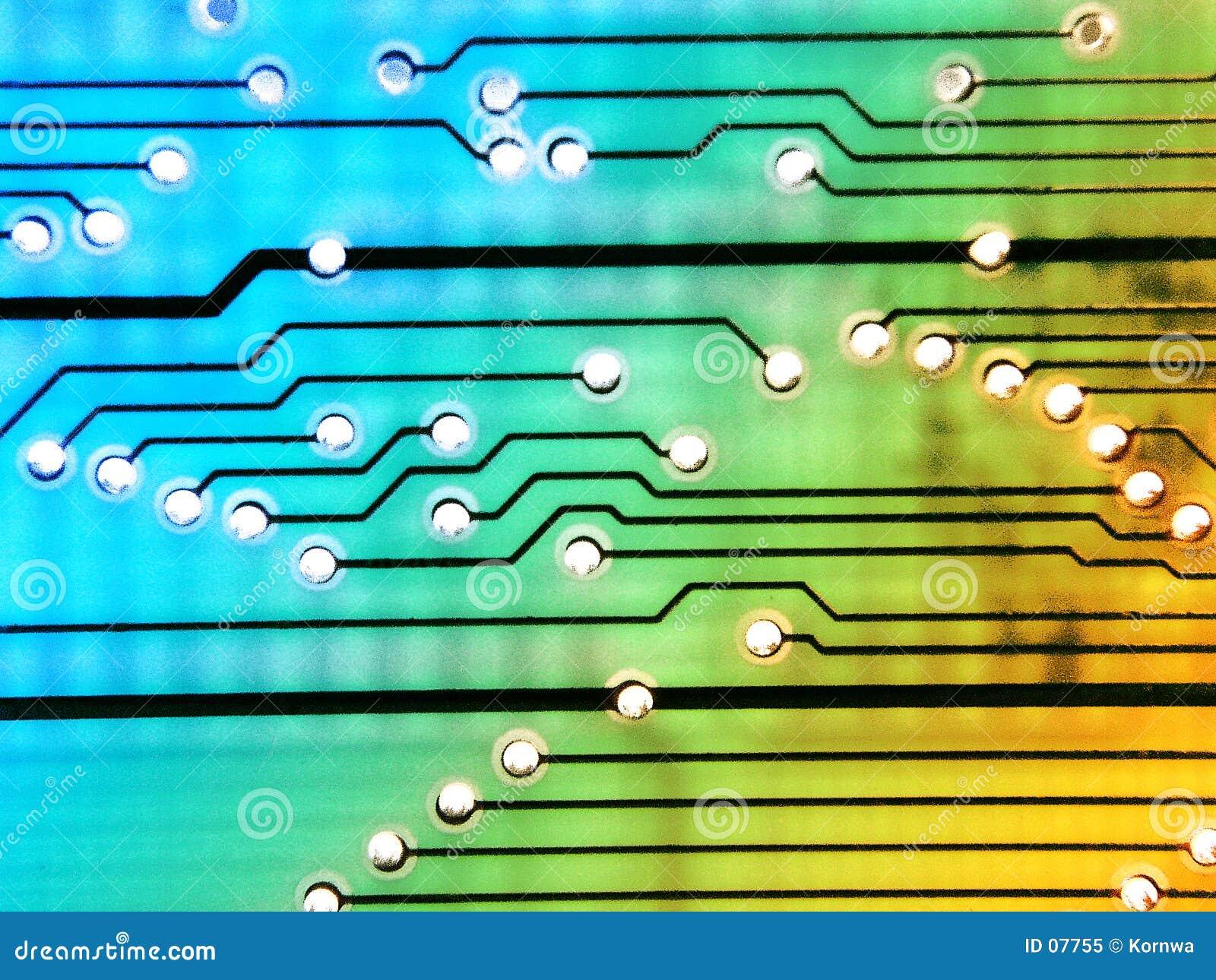 Disegno di circuito