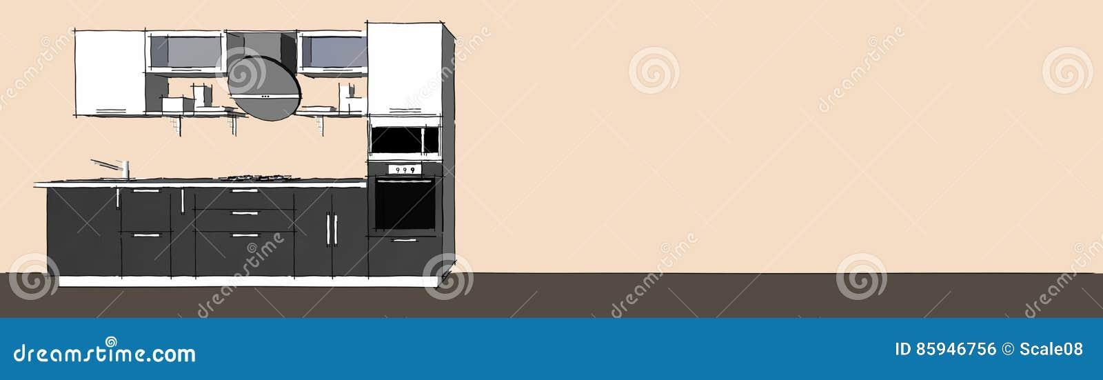 Beautiful Disegnare La Cucina In 3d Ideas - Embercreative.us ...