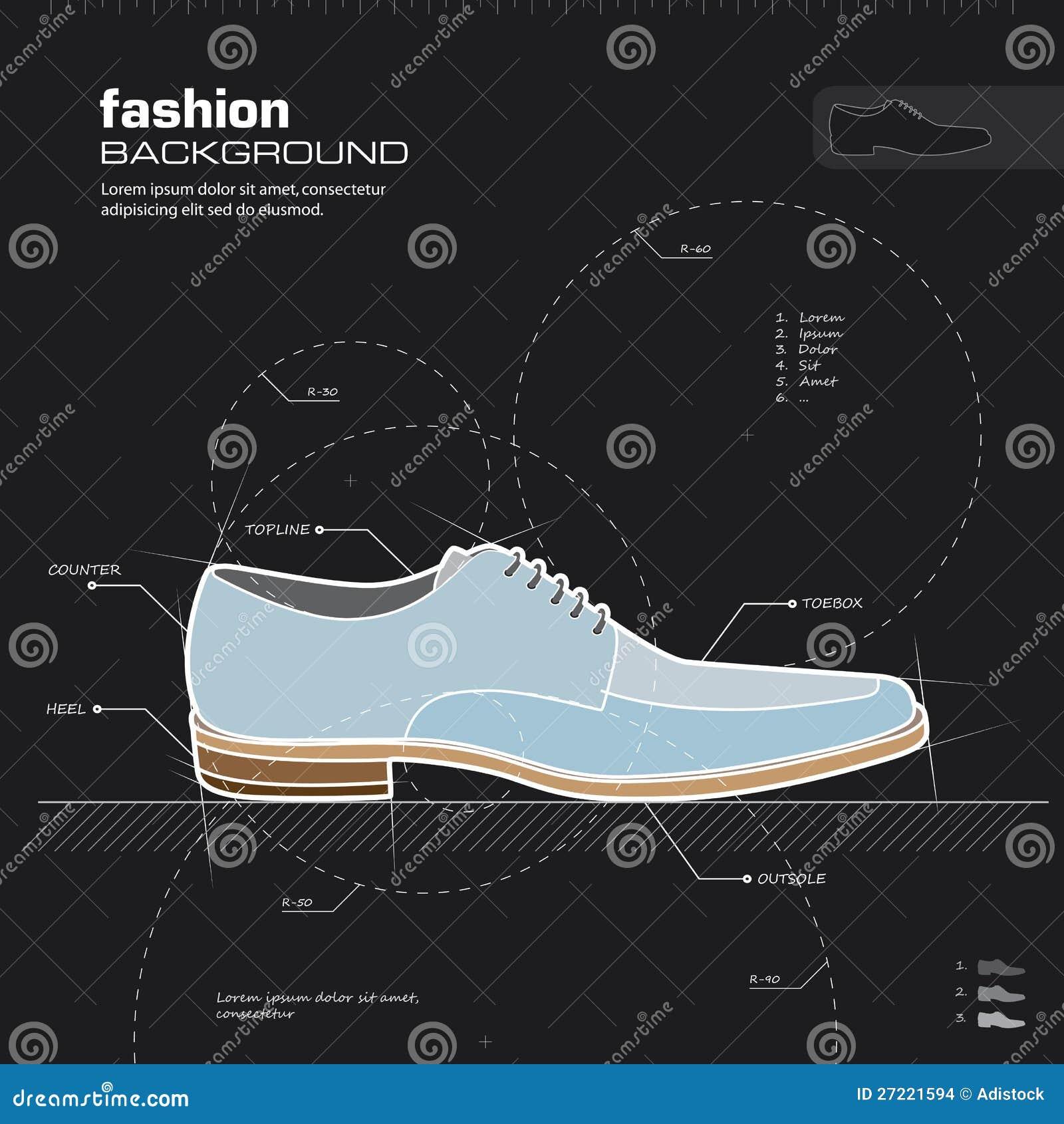 Zapatos hombre diseno for Diseno de zapatos