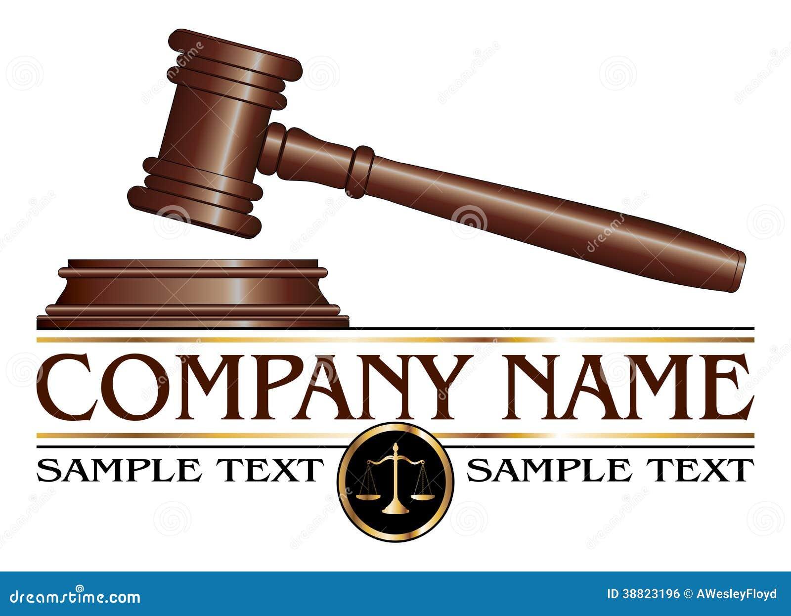 Legal Logo Design Ideas