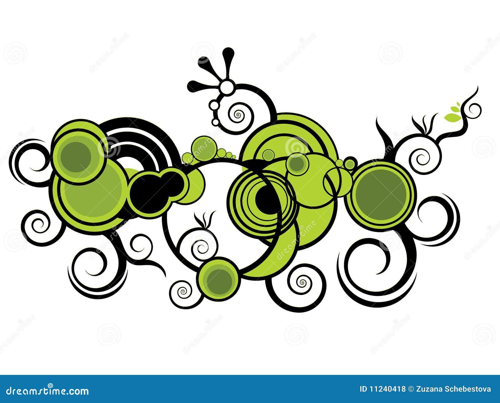 Dise o gr fico espiral del vector fotos de archivo libres - Diseno de fotos ...