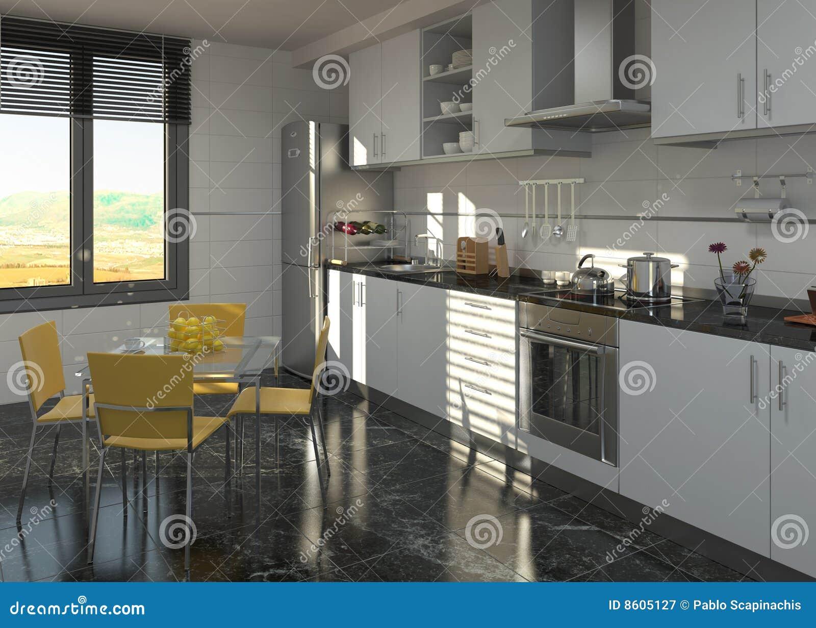 Cocinas pequeas decorar cocina auto design tech for Ideas para decorar cocinas pequenas