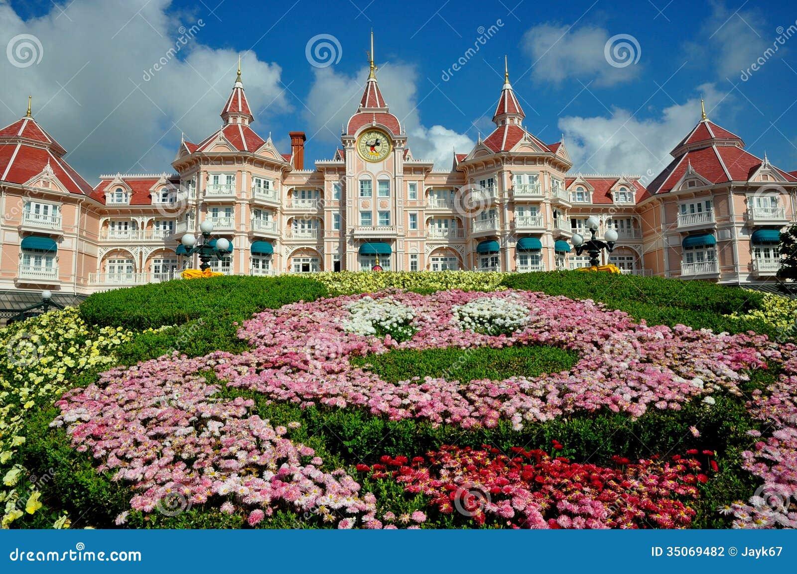 Disney Paris Hotel Prices