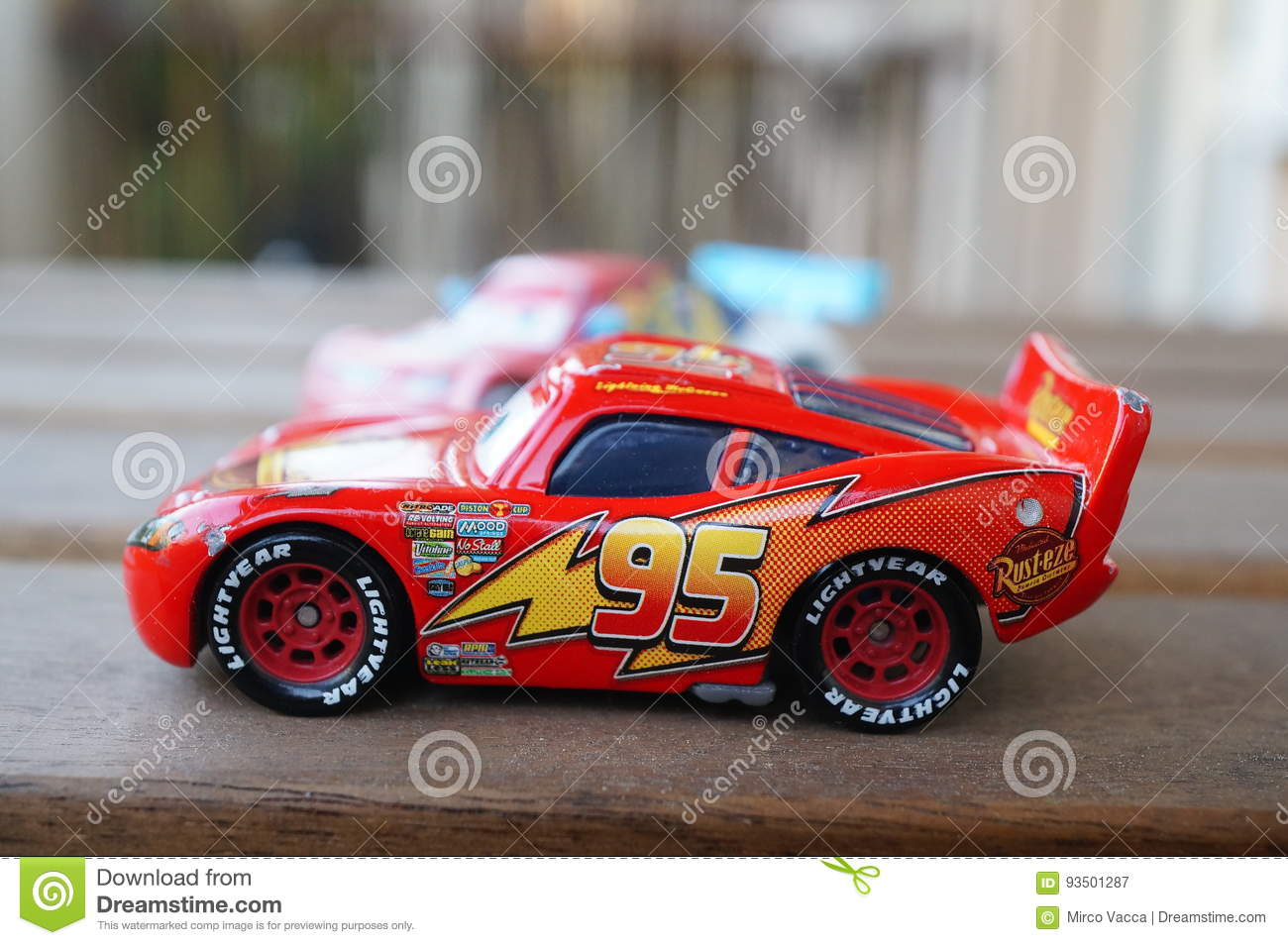 Disneys Cars Editorial Photography Image Of Pixar Disney 93501287